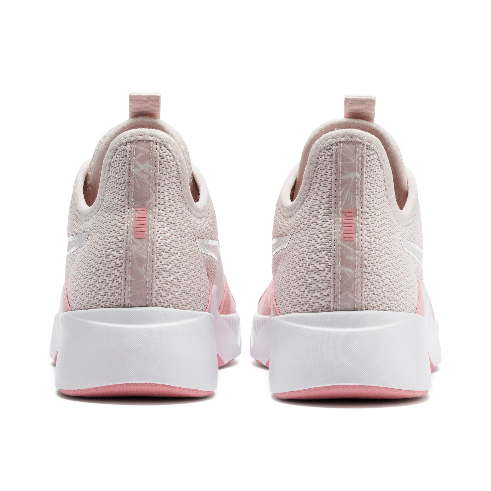Thumbnail 5 of Incite FS Shift Women's Trainers, Pastel Parchment-Rose-White, medium-IND