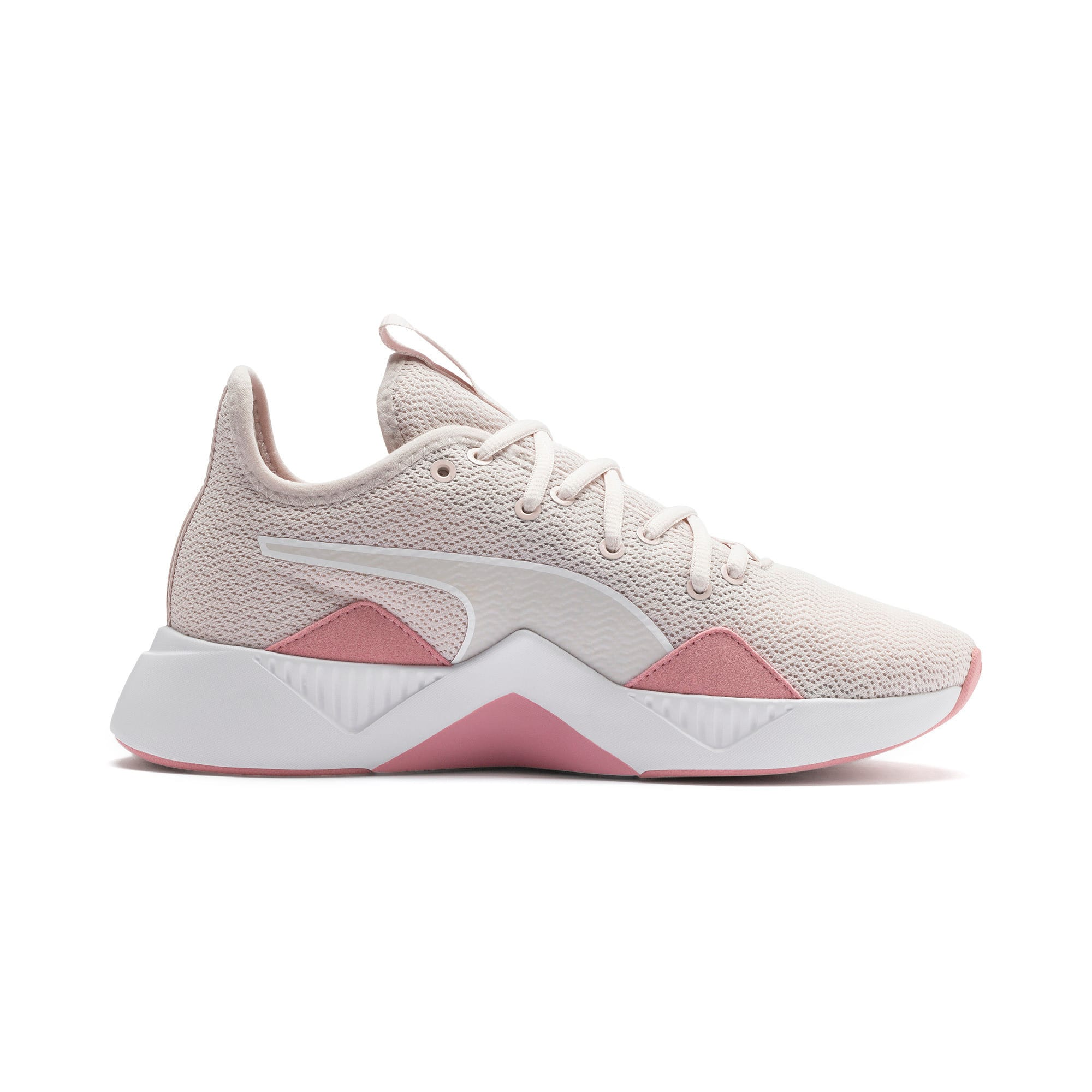 Thumbnail 7 of Incite FS Shift Women's Trainers, Pastel Parchment-Rose-White, medium-IND