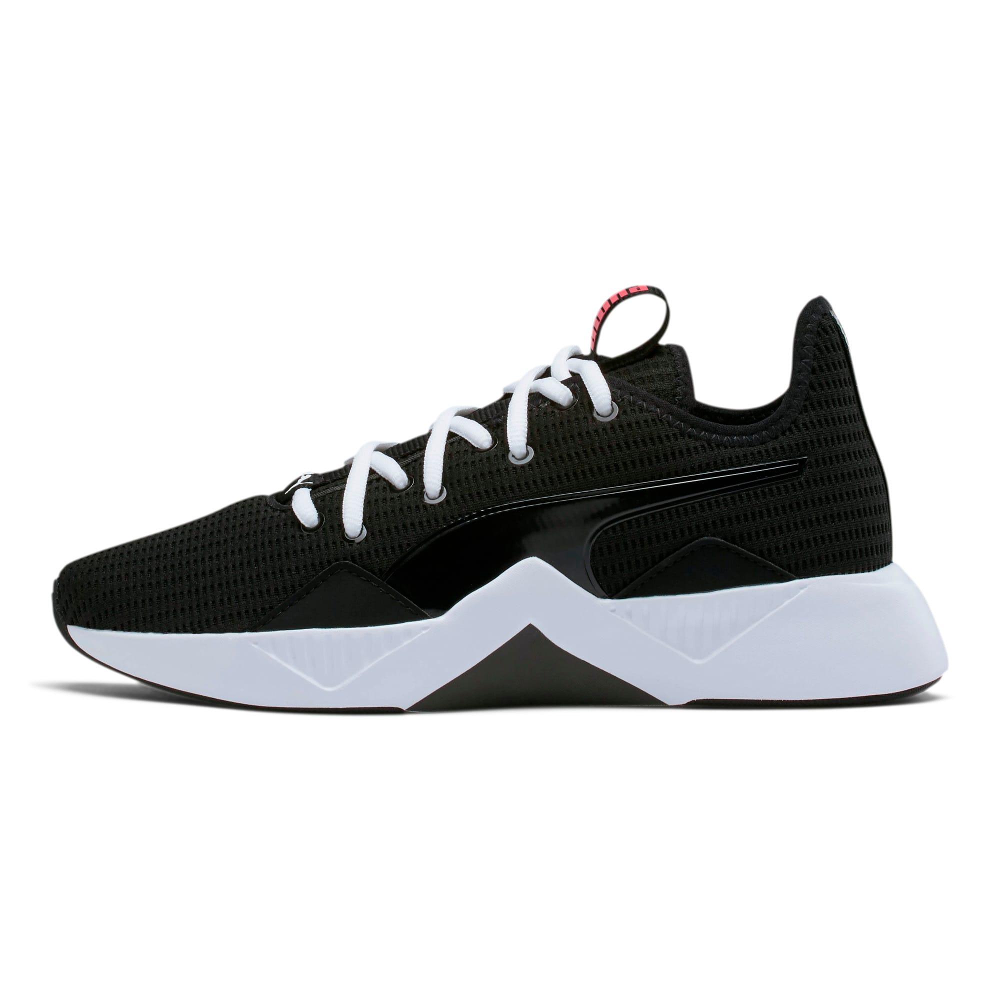 Thumbnail 1 of Incite FS Shift Women's Training Shoes, Puma Black-Nrgy Rose, medium