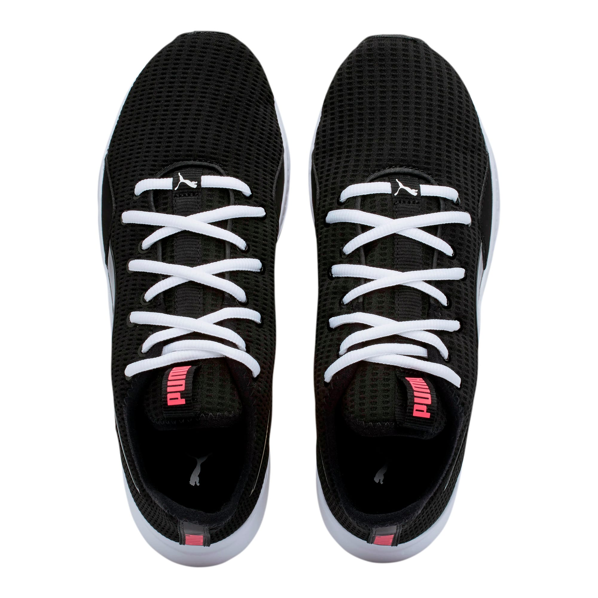Thumbnail 7 of Incite FS Shift Women's Training Shoes, Puma Black-Nrgy Rose, medium
