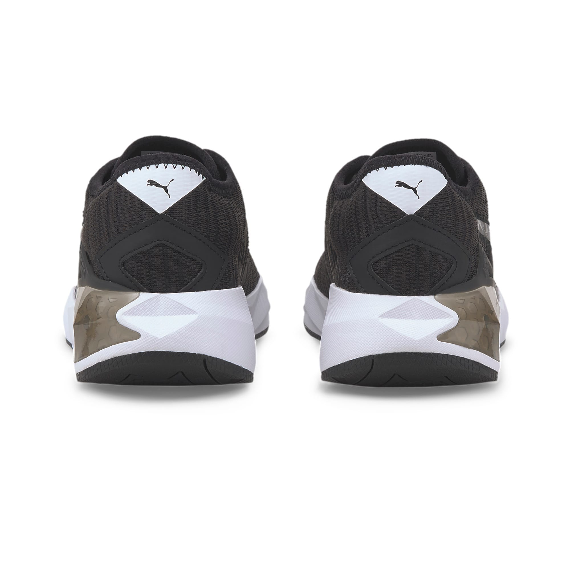 Imagen en miniatura 4 de Zapatillass de mujer CELL Plasmic, Puma Black-Puma White, mediana