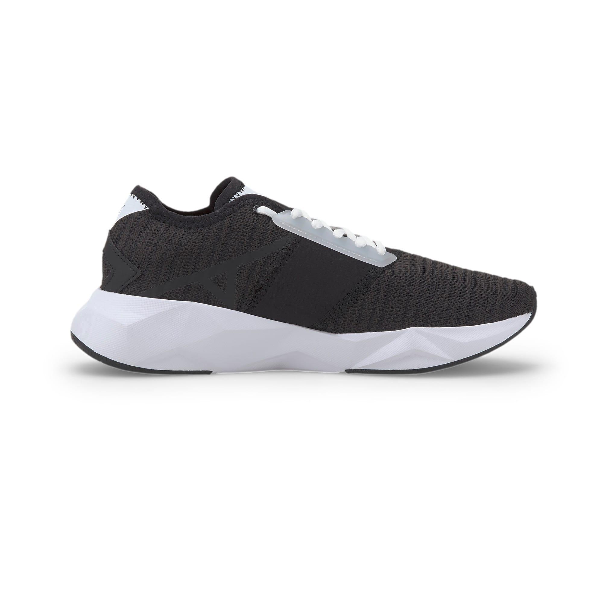 Imagen en miniatura 6 de Zapatillass de mujer CELL Plasmic, Puma Black-Puma White, mediana