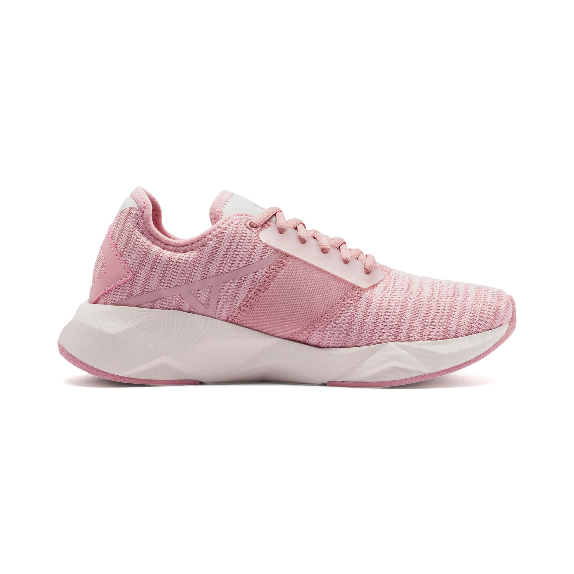 Thumbnail 7 of CELL Plasmic Women's Trainers, Bridal Rose-Pastel Parchment, medium-IND