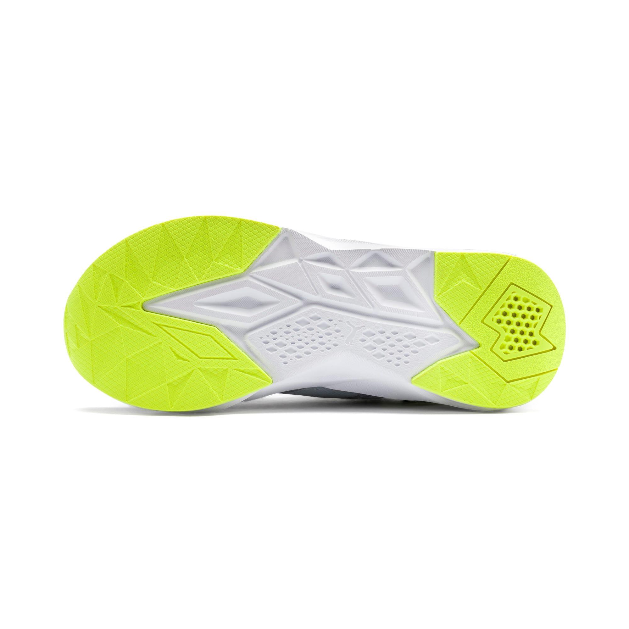 Thumbnail 5 of CELL Plasmic Damen Sneaker, Quarry-Puma White, medium