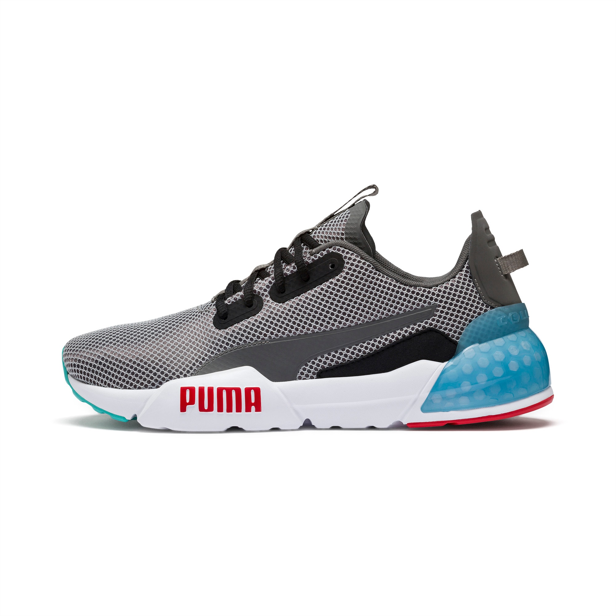 2zapatos running puma