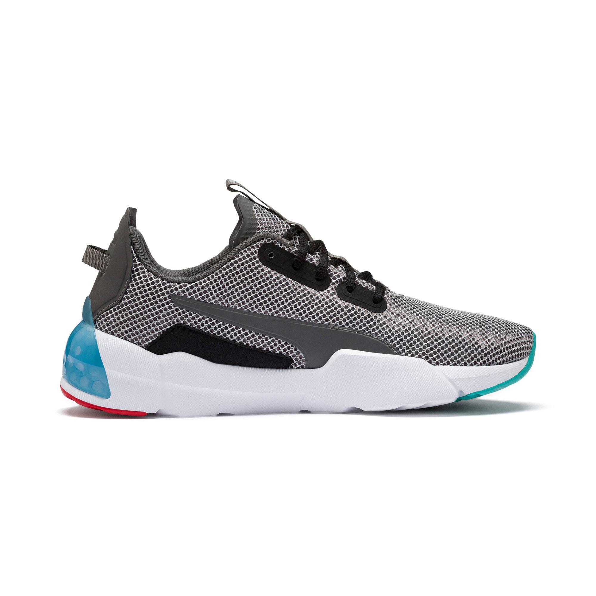 Thumbnail 6 of CELL Phase Men's Training Shoes, CASTLEROCK-White-HighRiskRed, medium