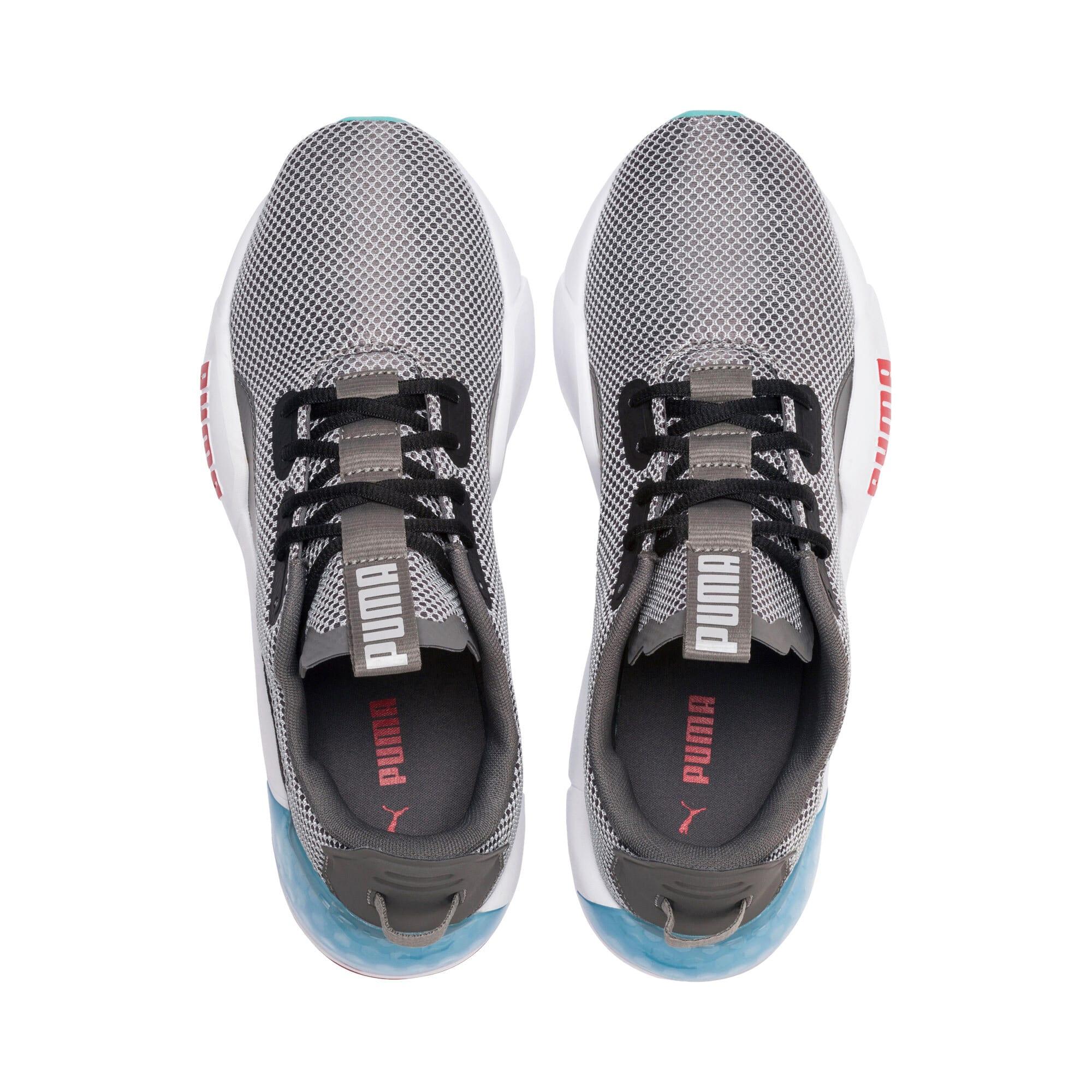 Thumbnail 7 of CELL Phase Men's Training Shoes, CASTLEROCK-White-HighRiskRed, medium