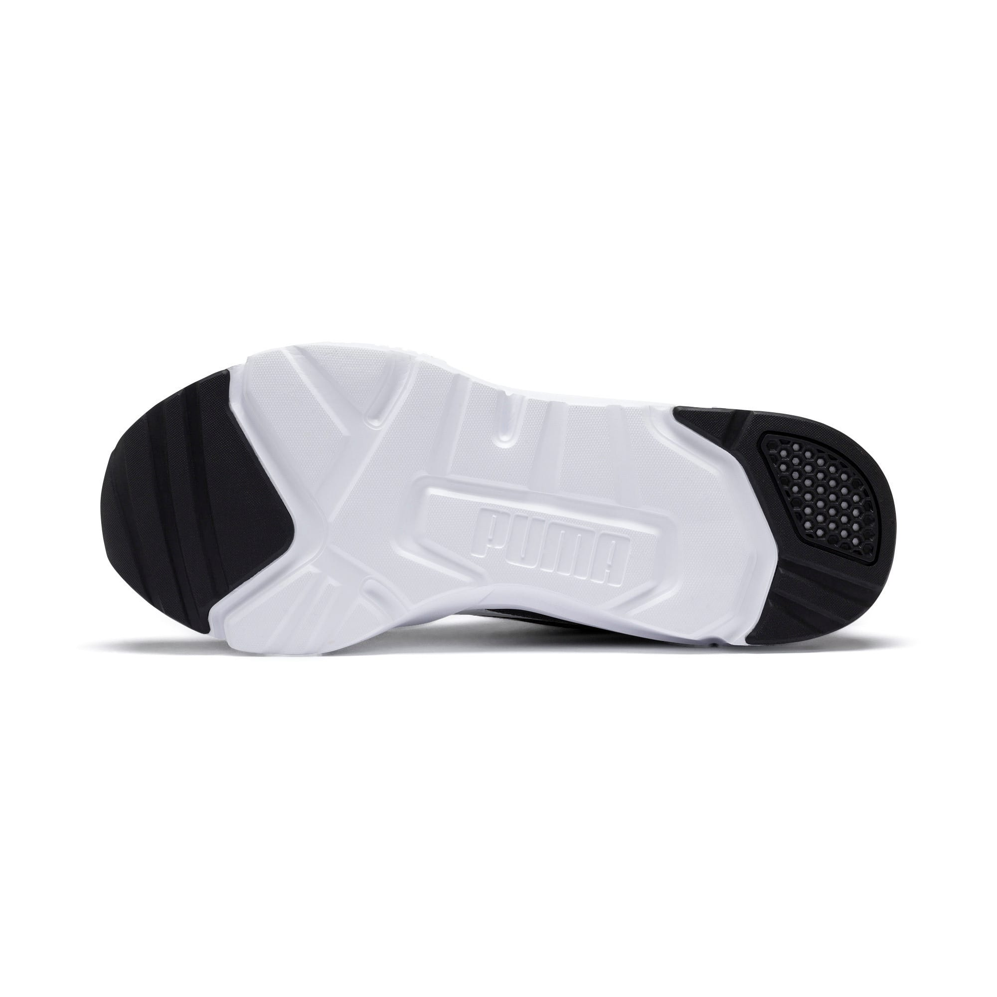Thumbnail 5 of CELL Phase Herren Running Sneaker, Puma Black-Puma White, medium