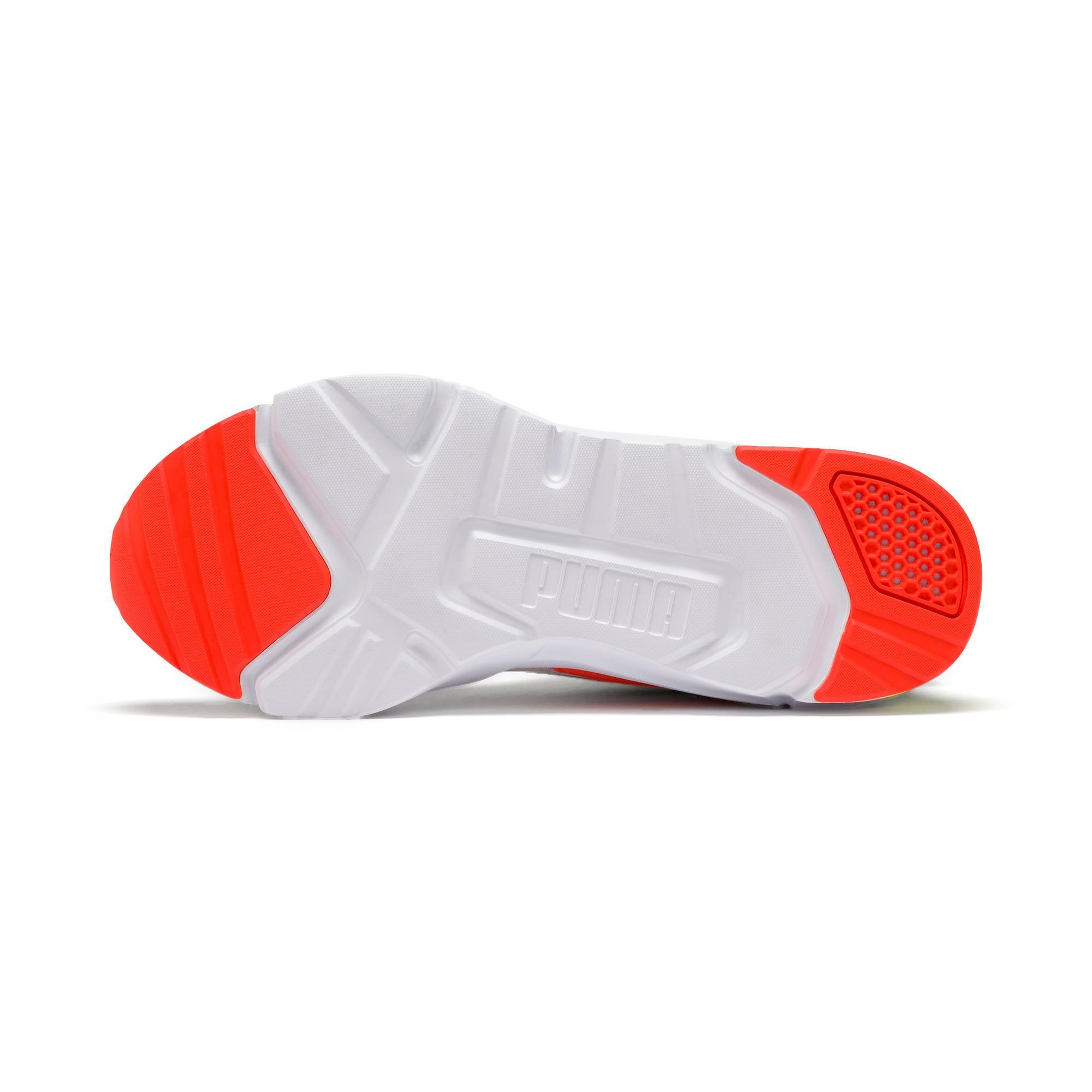 Thumbnail 4 of CELL Phase Men's Training Shoes, White-GalaxyBlue-YellowAlert, medium