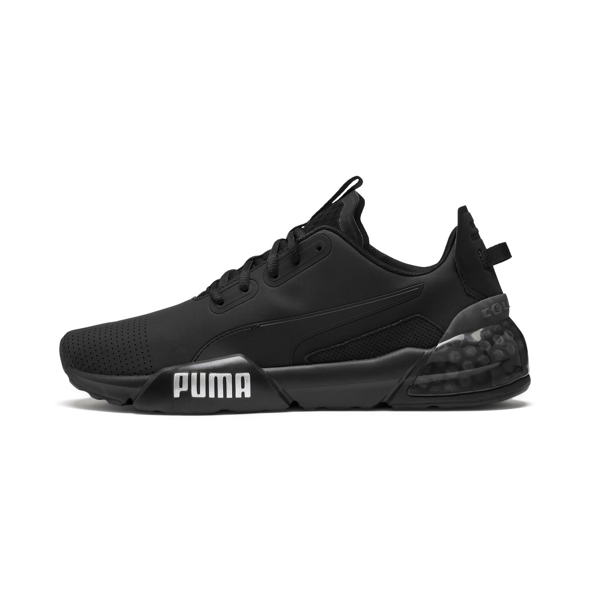 Thumbnail 1 of CELL Phase Men's Training Shoes, Puma Black-CASTLEROCK, medium