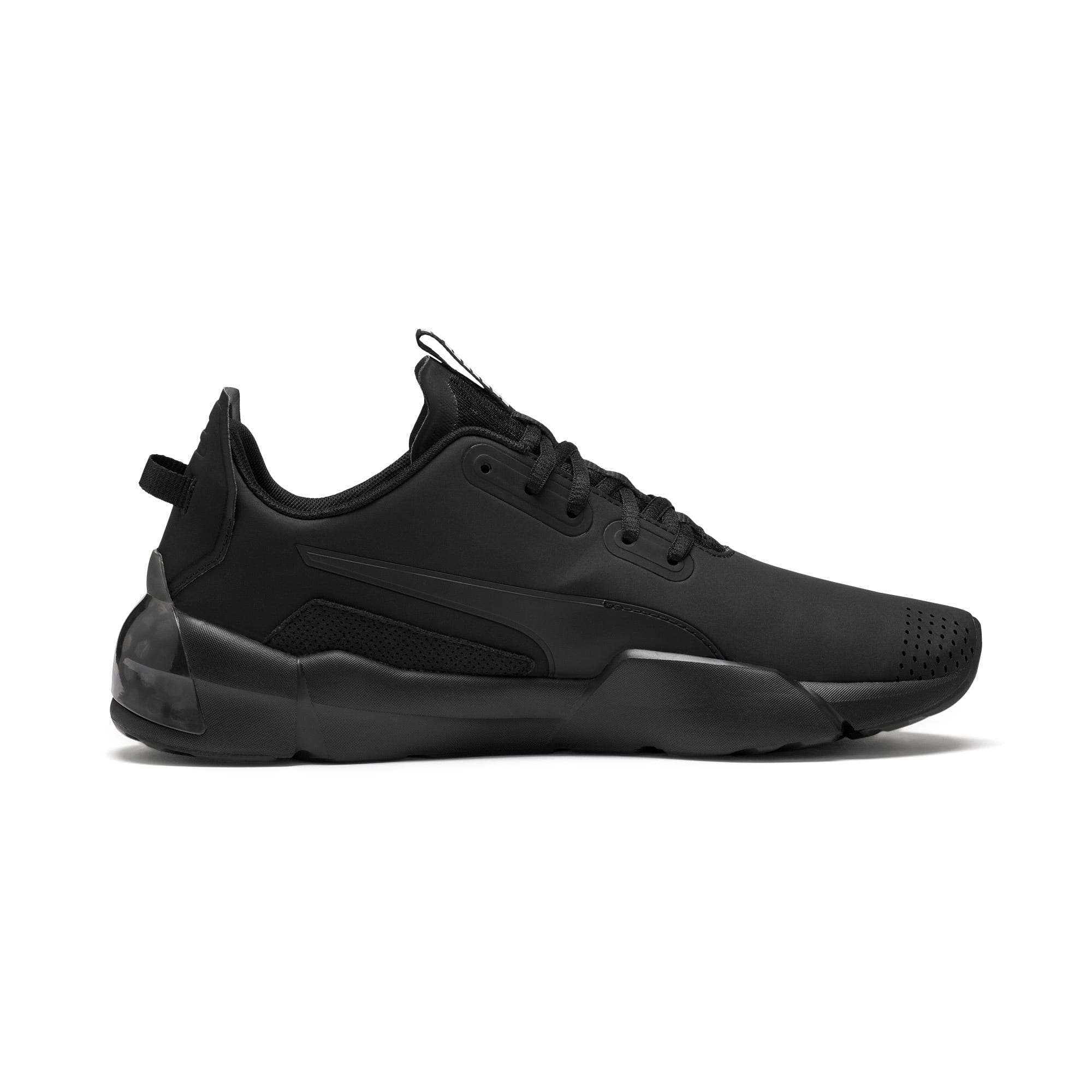 Thumbnail 6 of CELL Phase Men's Training Shoes, Puma Black-CASTLEROCK, medium