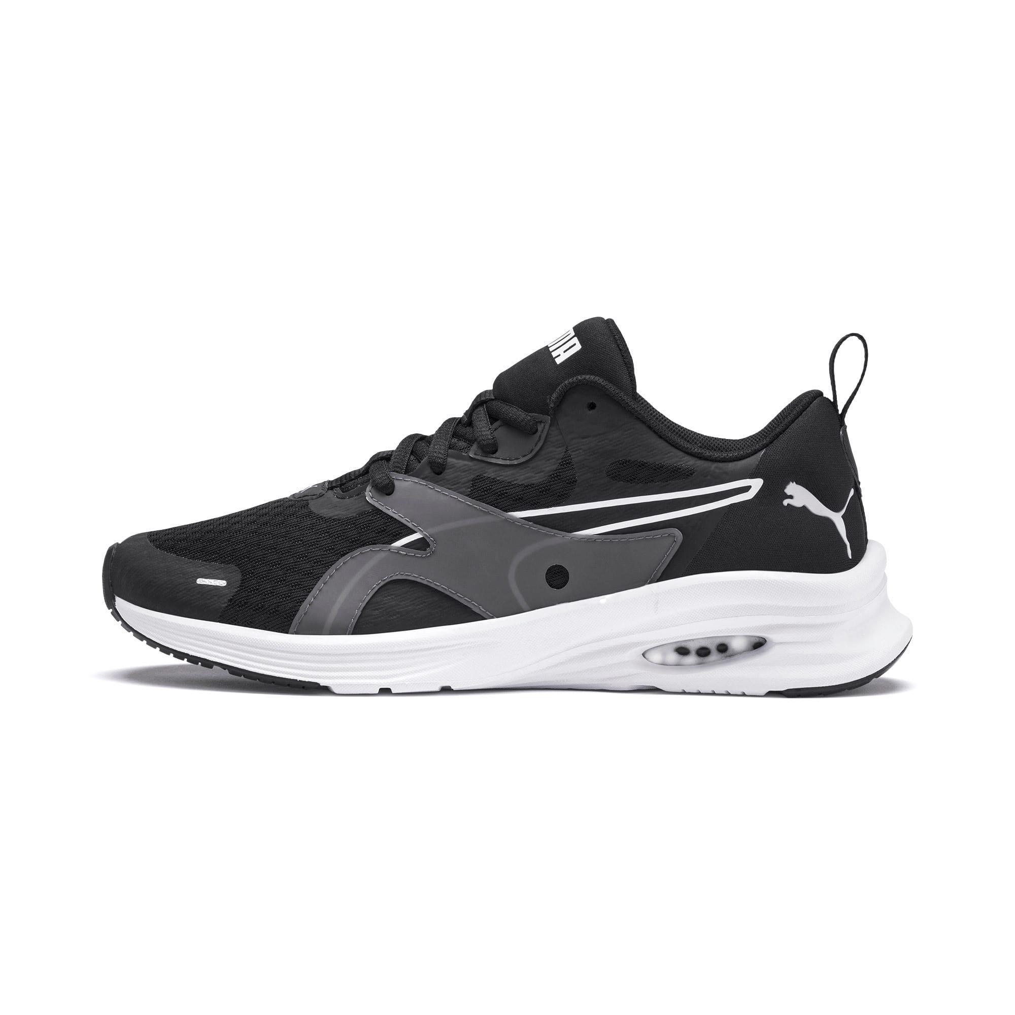 Thumbnail 1 of Damskie buty do biegania HYBRID Fuego, Puma Black-Puma White, medium