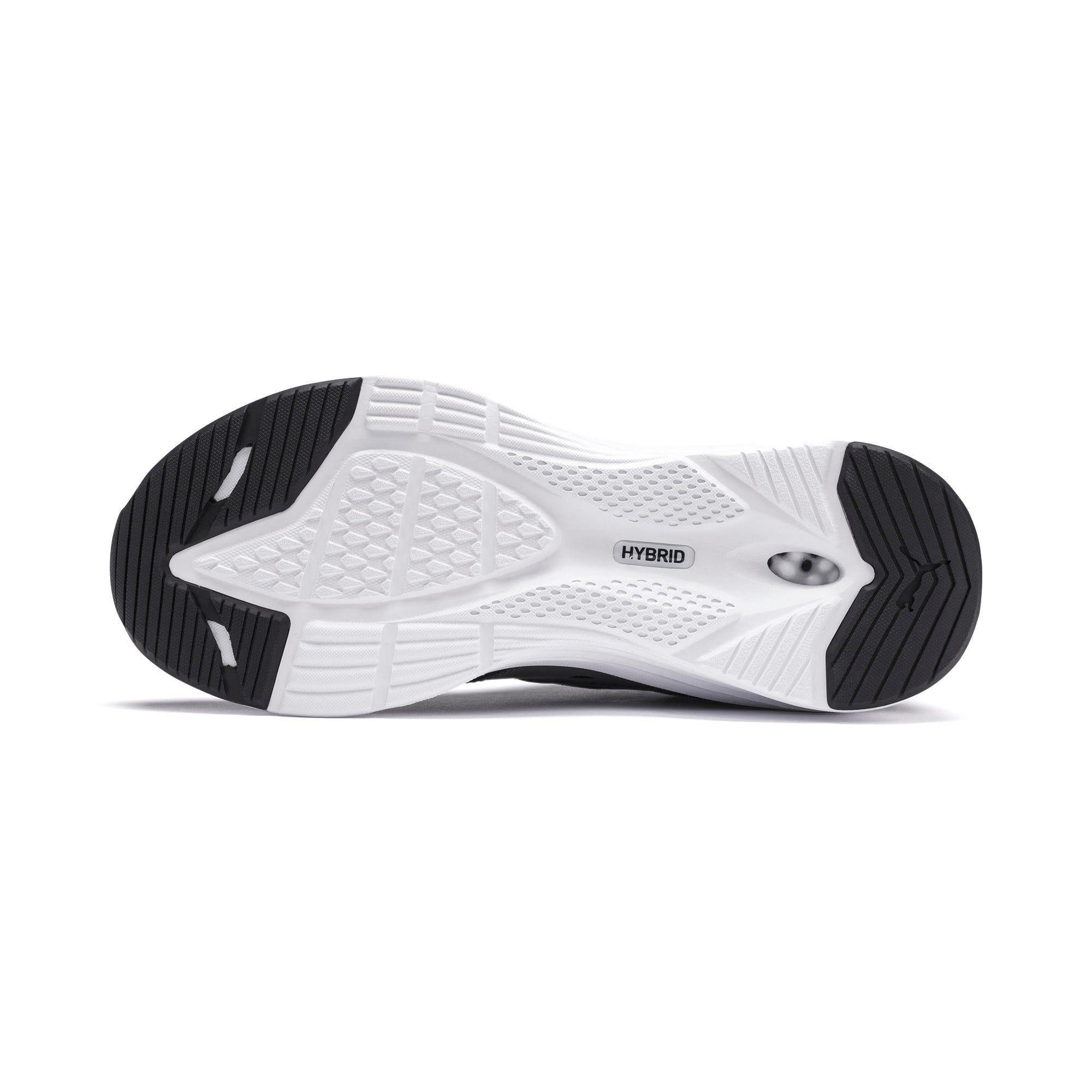 Thumbnail 4 of Damskie buty do biegania HYBRID Fuego, Puma Black-Puma White, medium