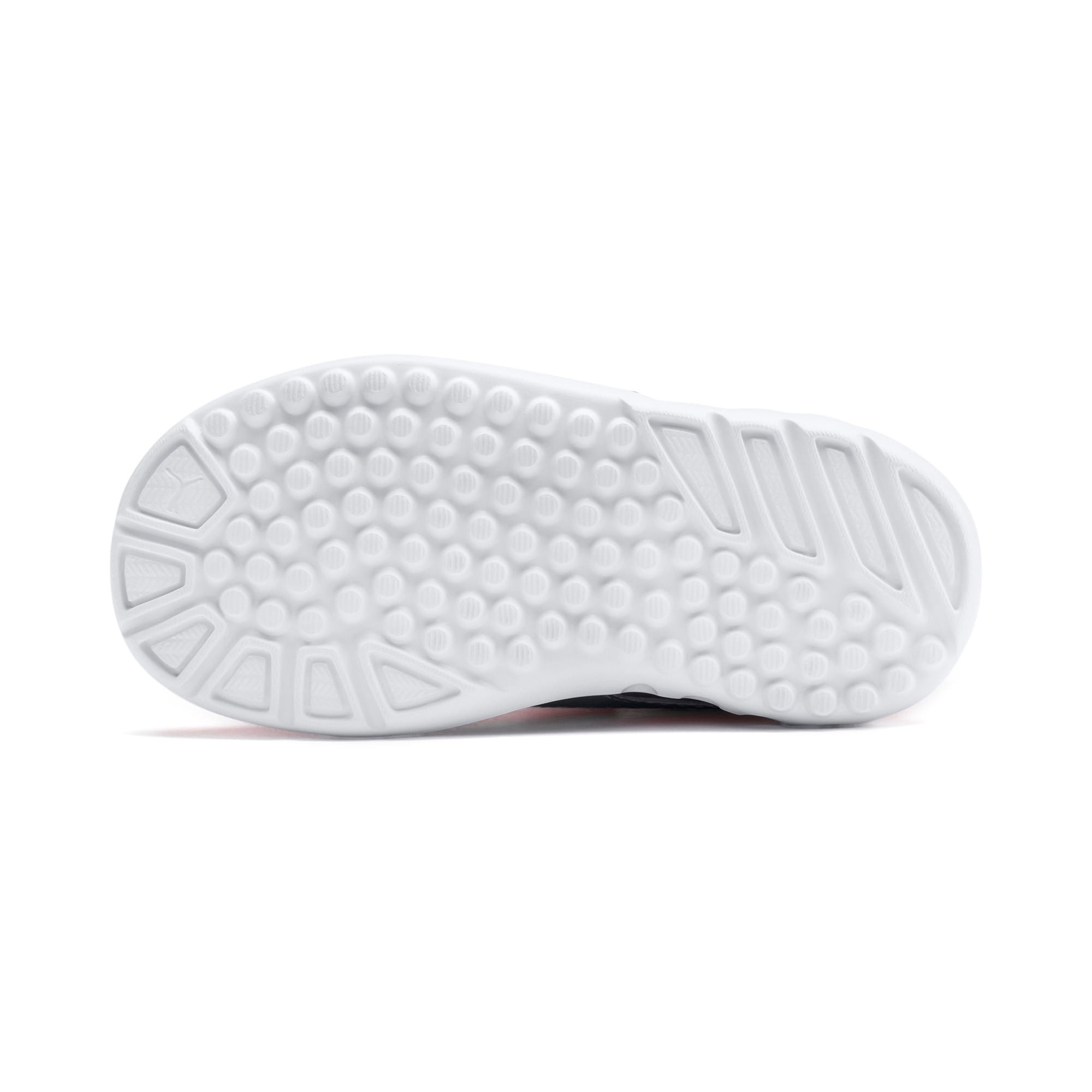 Thumbnail 4 of Carson 2 Glitz Toddler Shoes, Nrgy Rose-Silver, medium