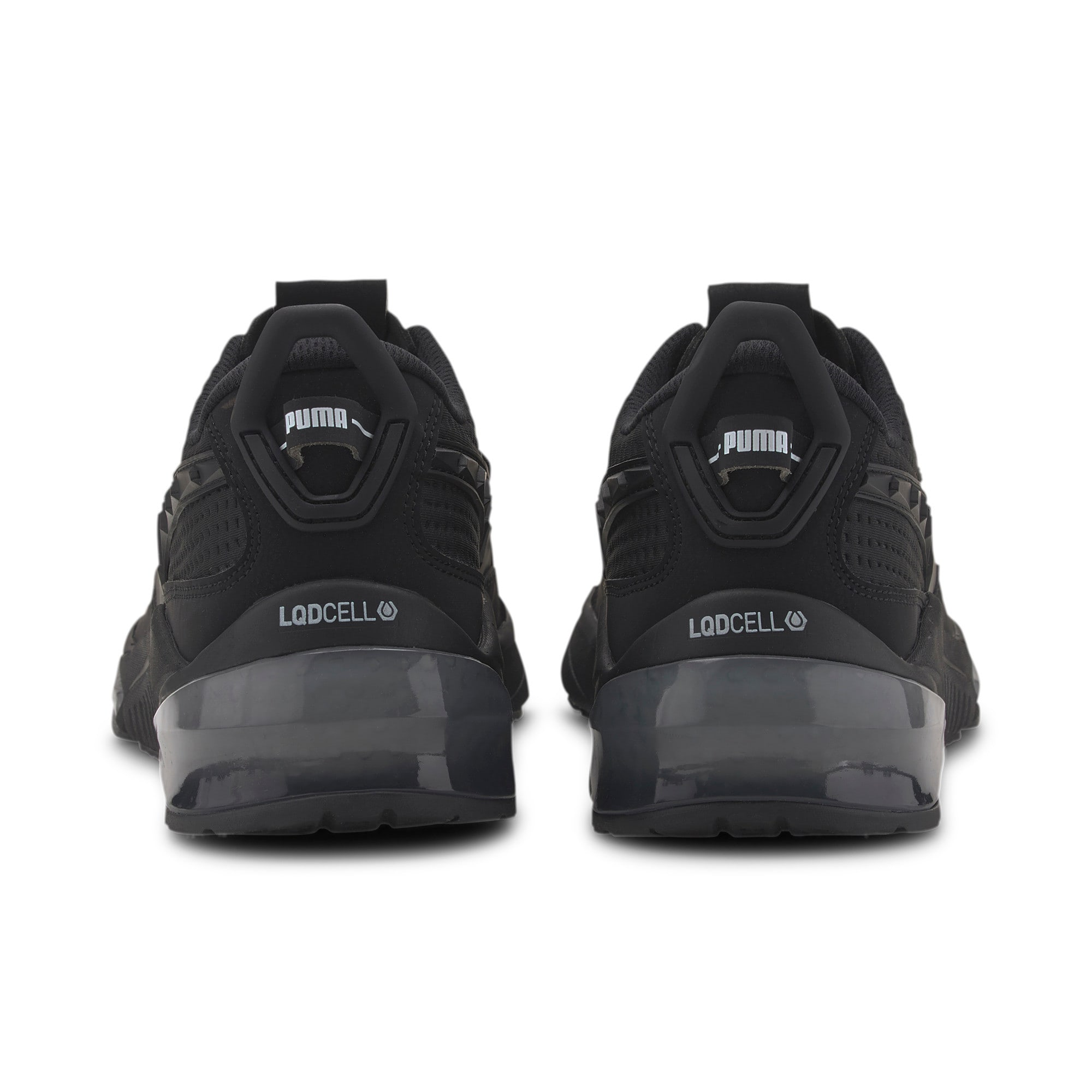 Thumbnail 4 van LQDCELL Optic Flight Suit hardloopschoenen voor mannen, Puma Black, medium