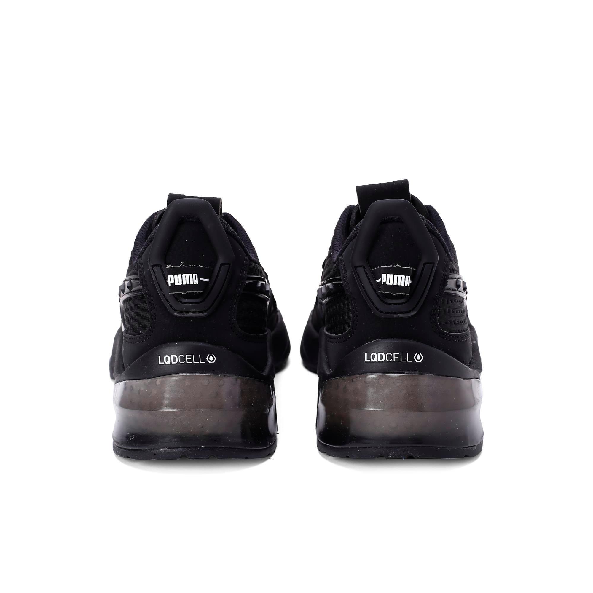 Thumbnail 5 of LQDCELL Optic Flight Suit Men's Running Shoes, Puma Black, medium-IND