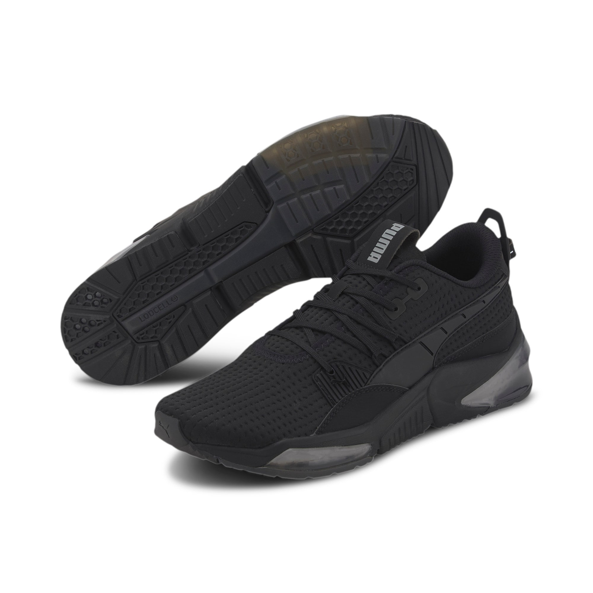Thumbnail 3 van LQDCELL Optic Flight Suit hardloopschoenen voor mannen, Puma Black, medium