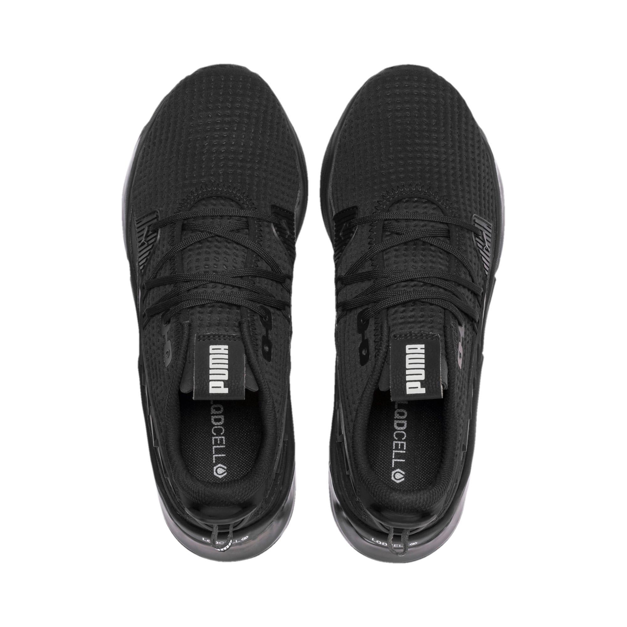 Thumbnail 4 of LQDCELL Optic Flight Suit Men's Running Shoes, Puma Black, medium-IND