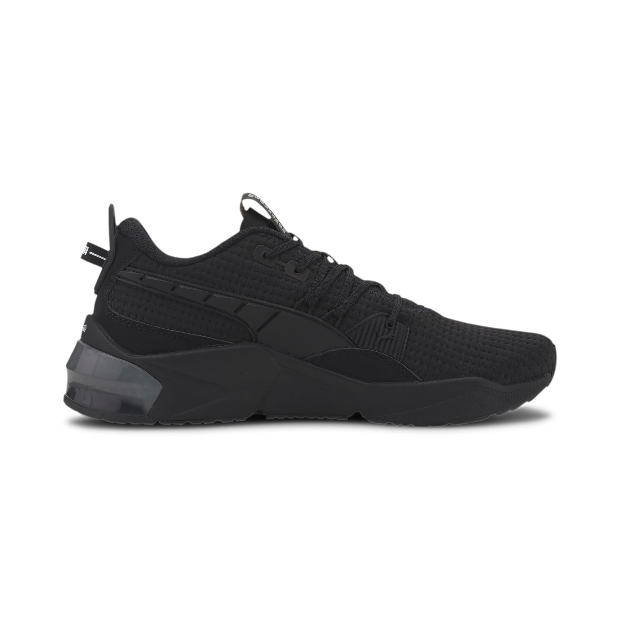 Thumbnail 6 van LQDCELL Optic Flight Suit hardloopschoenen voor mannen, Puma Black, medium