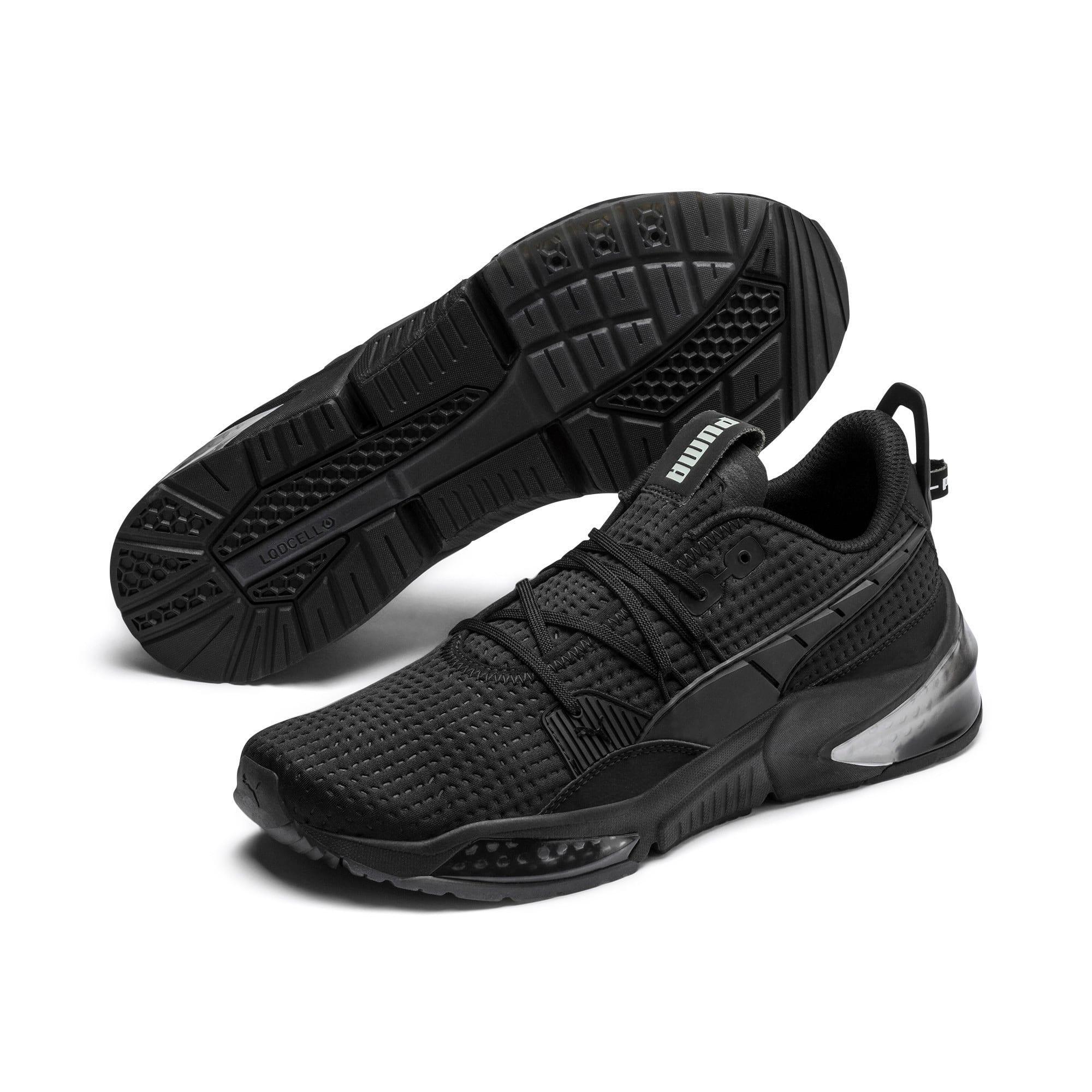 Thumbnail 8 of LQDCELL Optic Flight Suit Men's Running Shoes, Puma Black, medium-IND