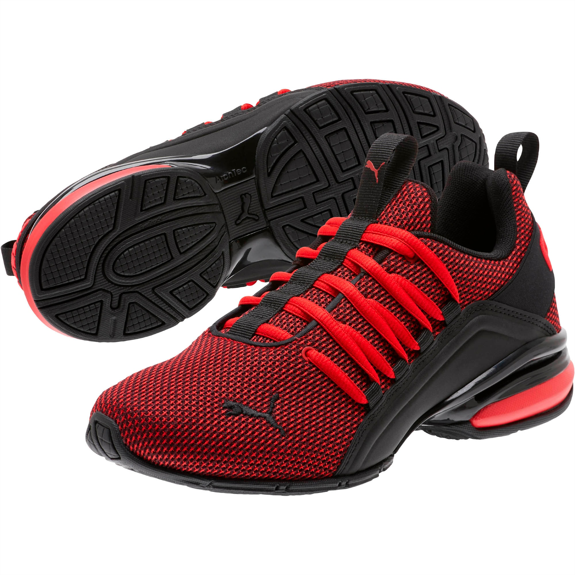 Axelion NM Training Shoes JR