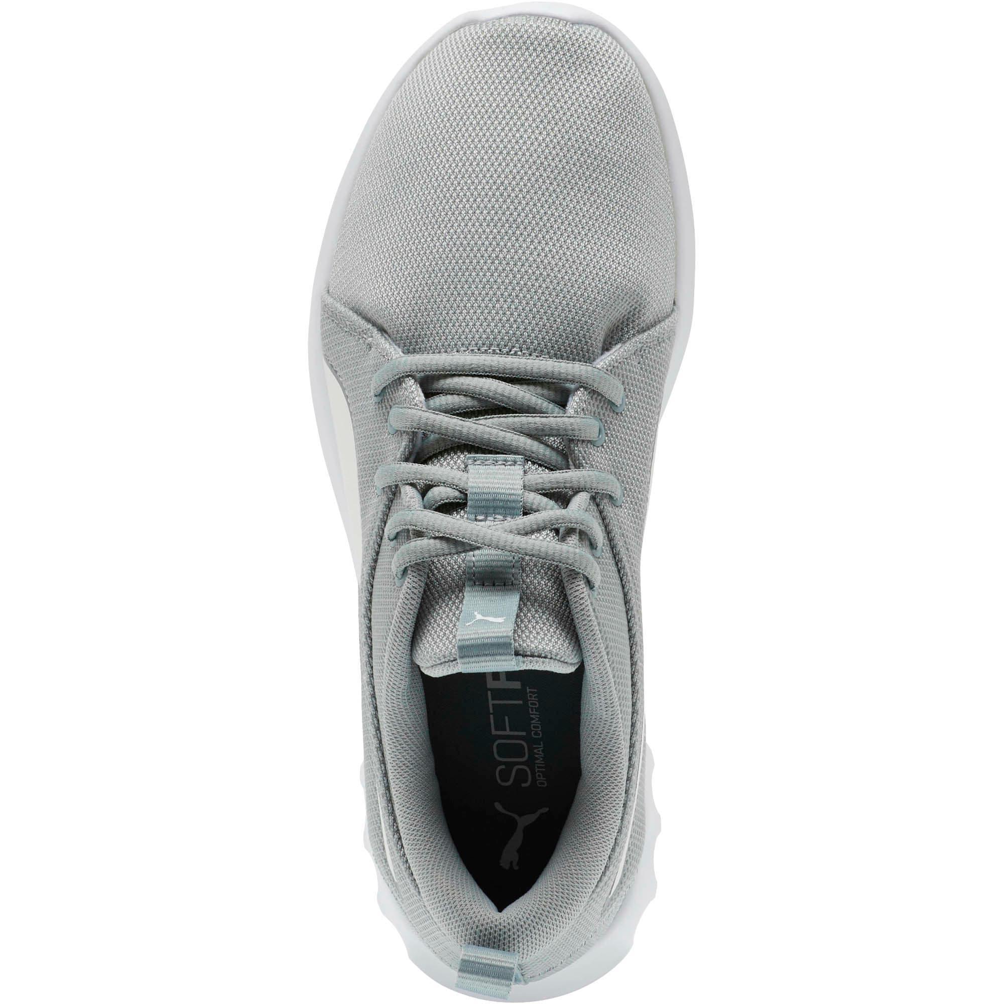 Thumbnail 5 of Carson 2 Cosmo Women's Running Shoes, Quarry-Puma White, medium