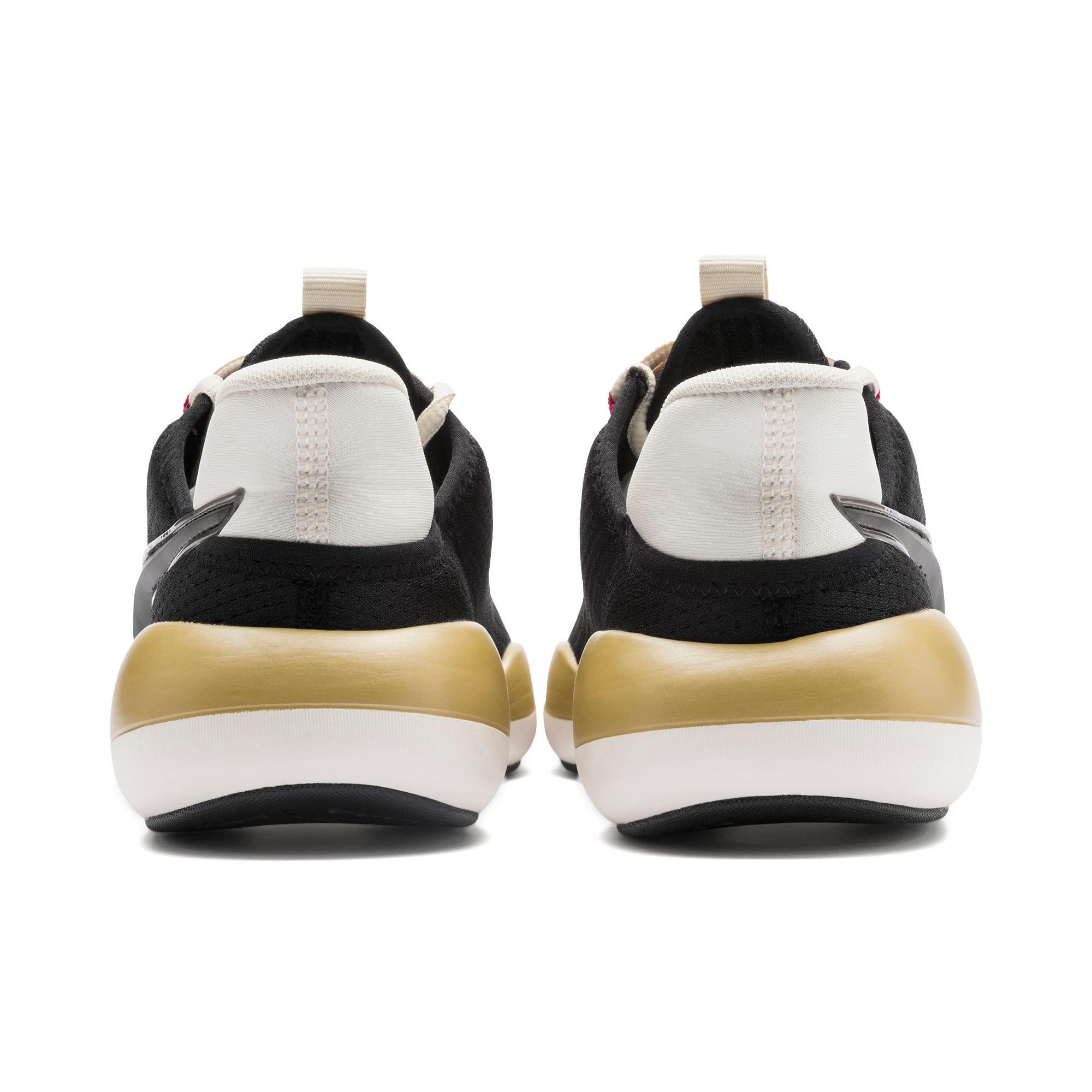 Thumbnail 3 of Mode XT Sweet Women's Training Shoes, Black- White-Purple, medium