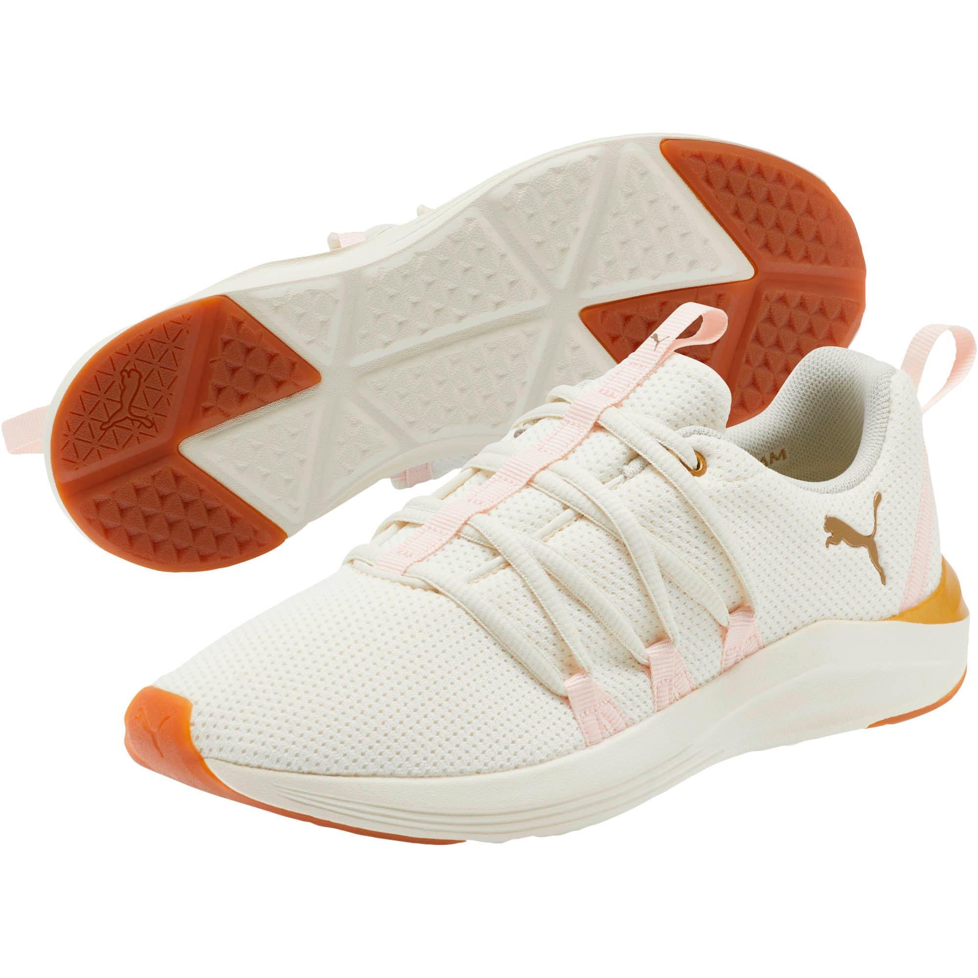 Thumbnail 2 of Prowl Alt Sweet Women's Training Shoes, Whisper White-Barely Pink, medium