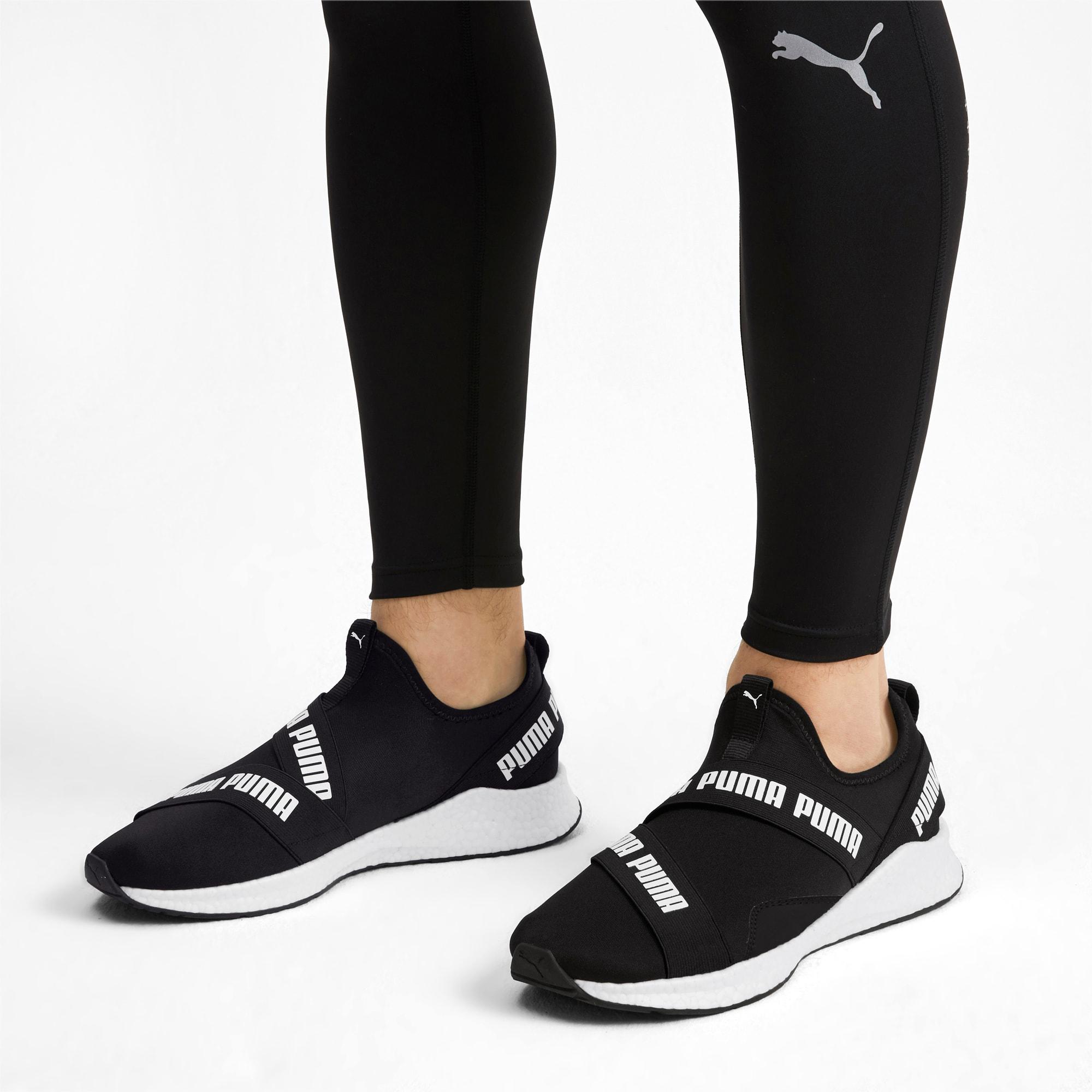 NRGY Star Slip On Sneaker