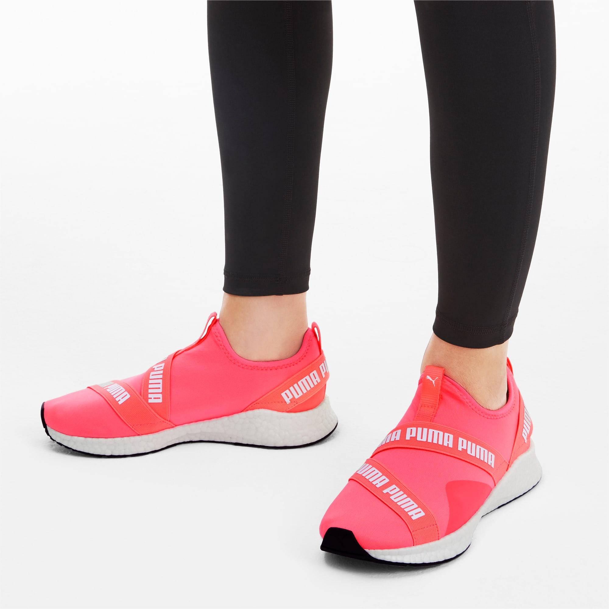 NRGY Star Slip-On Running Shoes