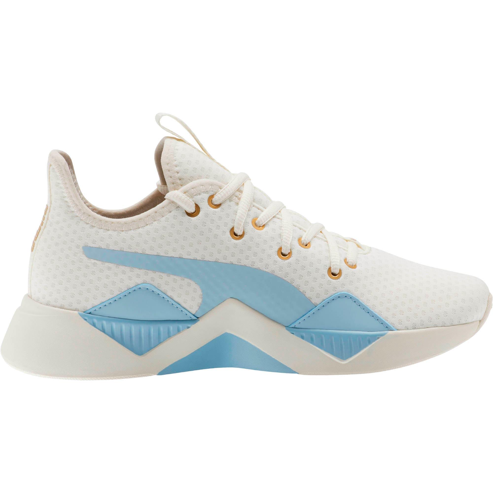 Thumbnail 4 of Incite Sweet Women's Training Shoes, Whisper White-Light Sky, medium