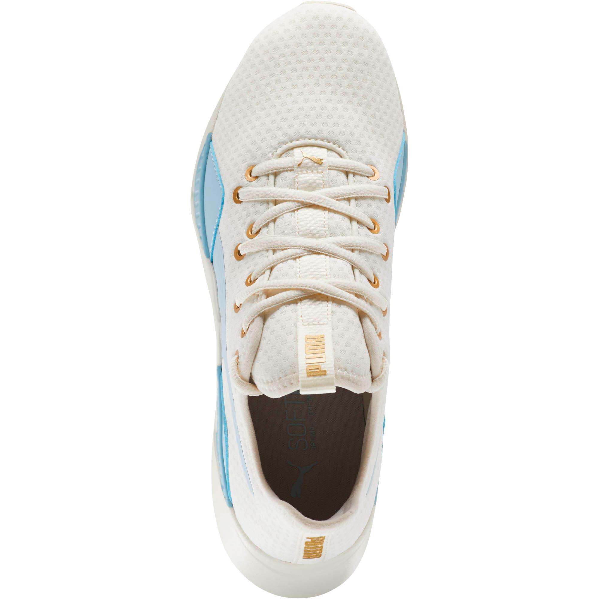 Thumbnail 5 of Incite Sweet Women's Training Shoes, Whisper White-Light Sky, medium