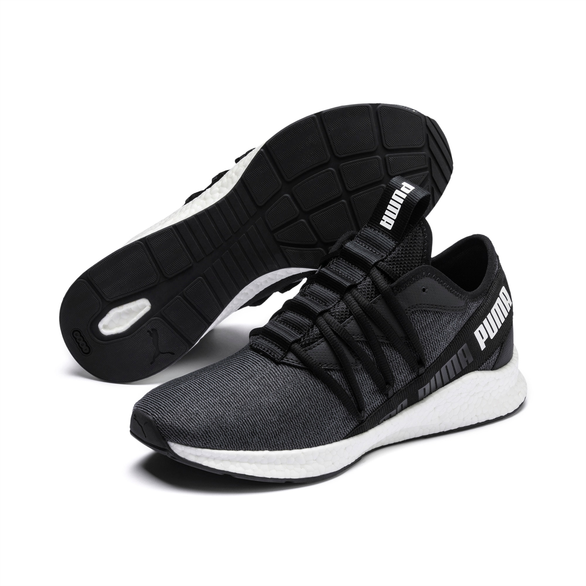 NRGY Star Knit Running Shoes