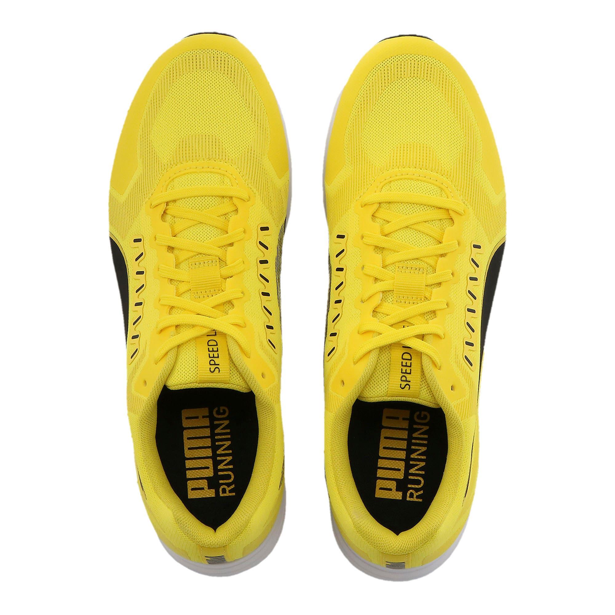 Thumbnail 6 of スピード ライト 2 ランニング, Blazing Yellow-Puma Black, medium-JPN