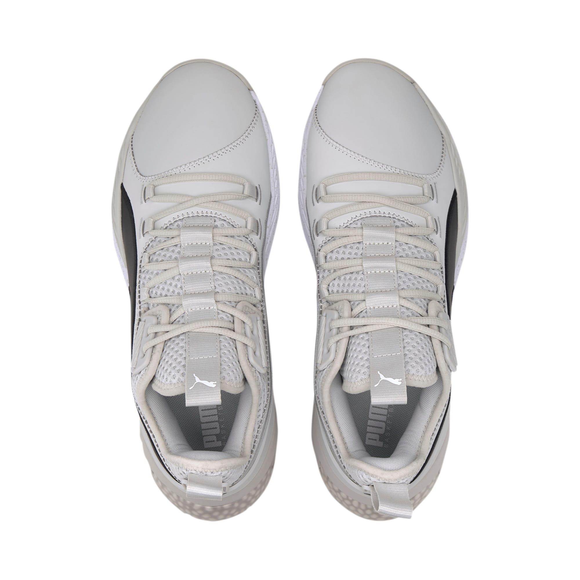 Thumbnail 6 of Uproar Core Men's Basketball Shoes, Glacier Gray, medium