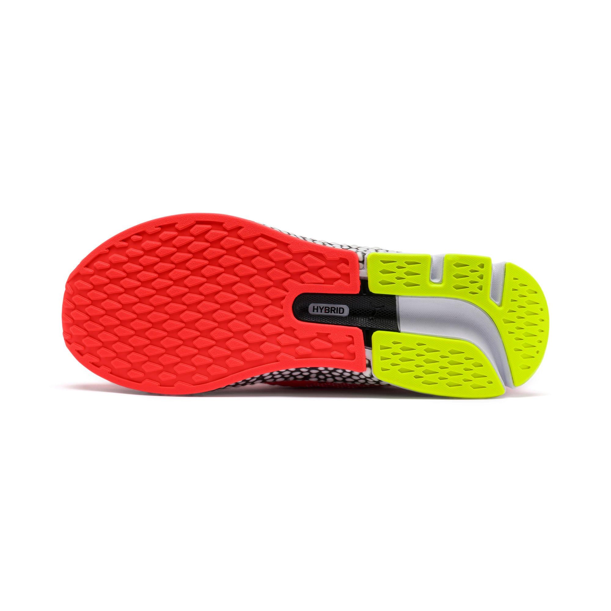 Thumbnail 5 of HYBRID Astro Men's Running Shoes, Nrgy Red-Puma Black, medium
