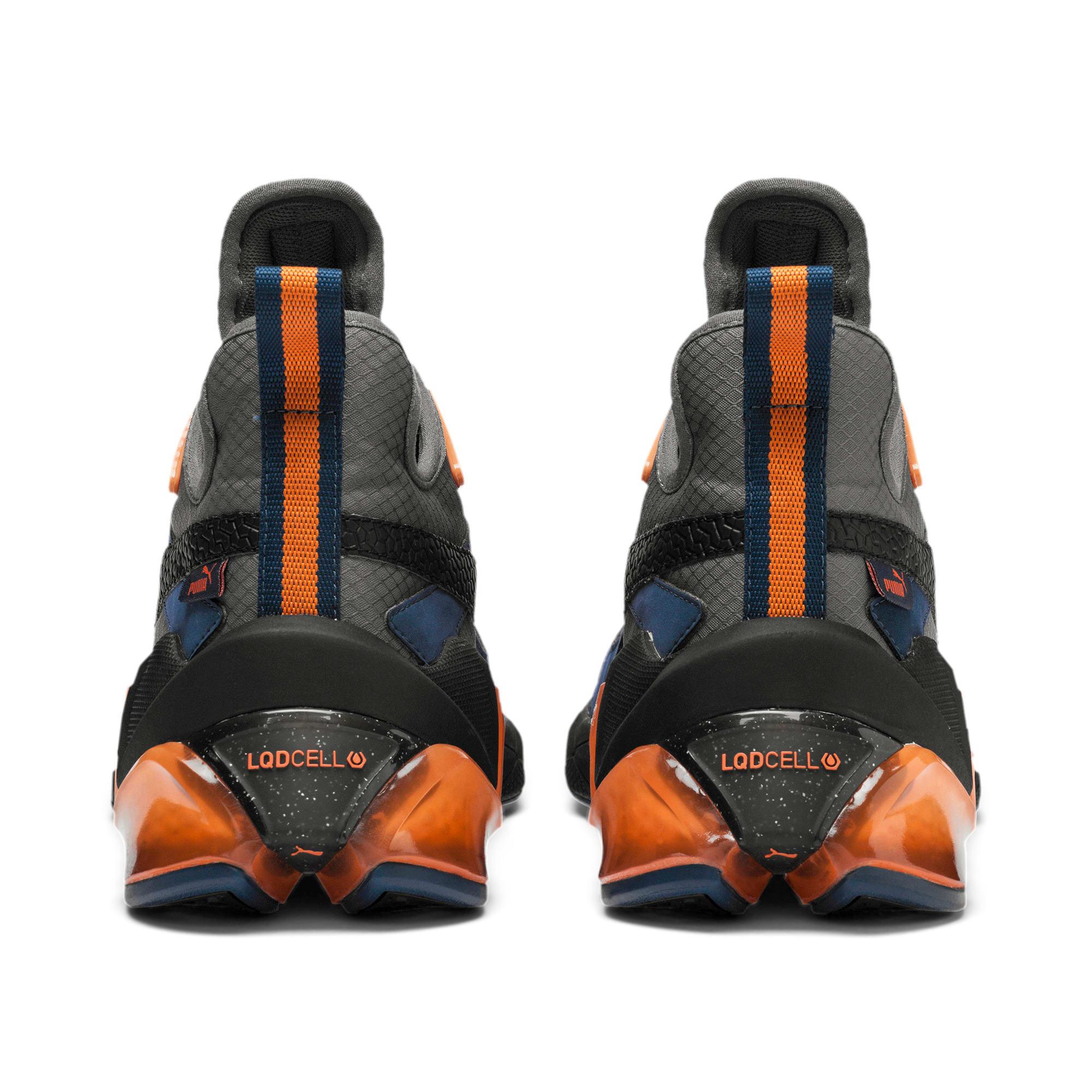 Thumbnail 4 of LQDCELL Origin Terrain Men's Shoes, CASTLEROCK-Puma Black, medium