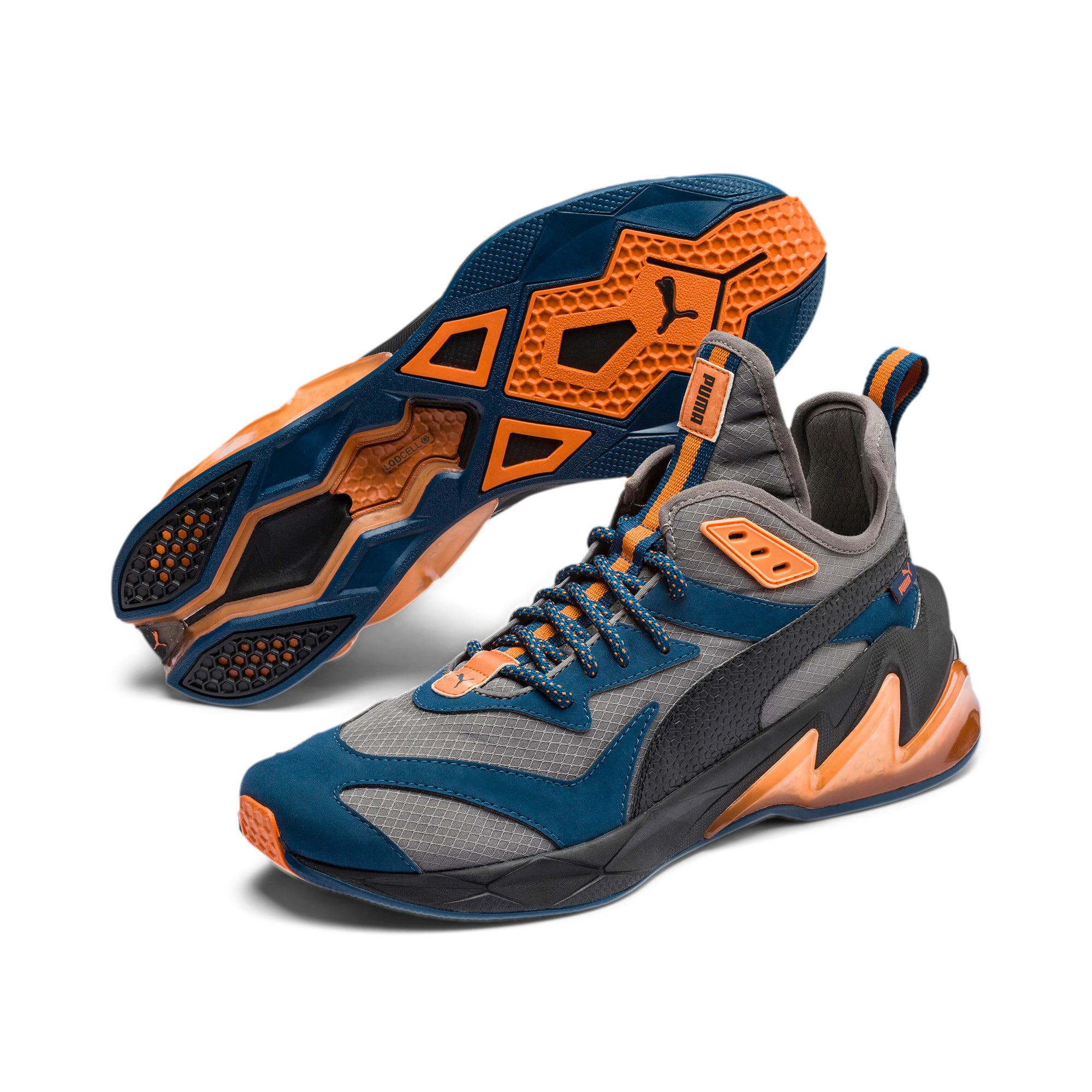 Thumbnail 3 of LQDCELL Origin Terrain Men's Shoes, CASTLEROCK-Puma Black, medium