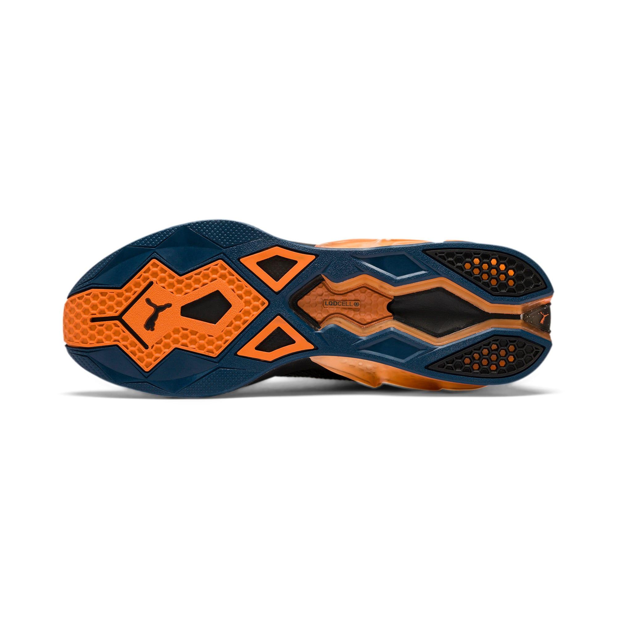 Thumbnail 5 of LQDCELL Origin Terrain Men's Shoes, CASTLEROCK-Puma Black, medium