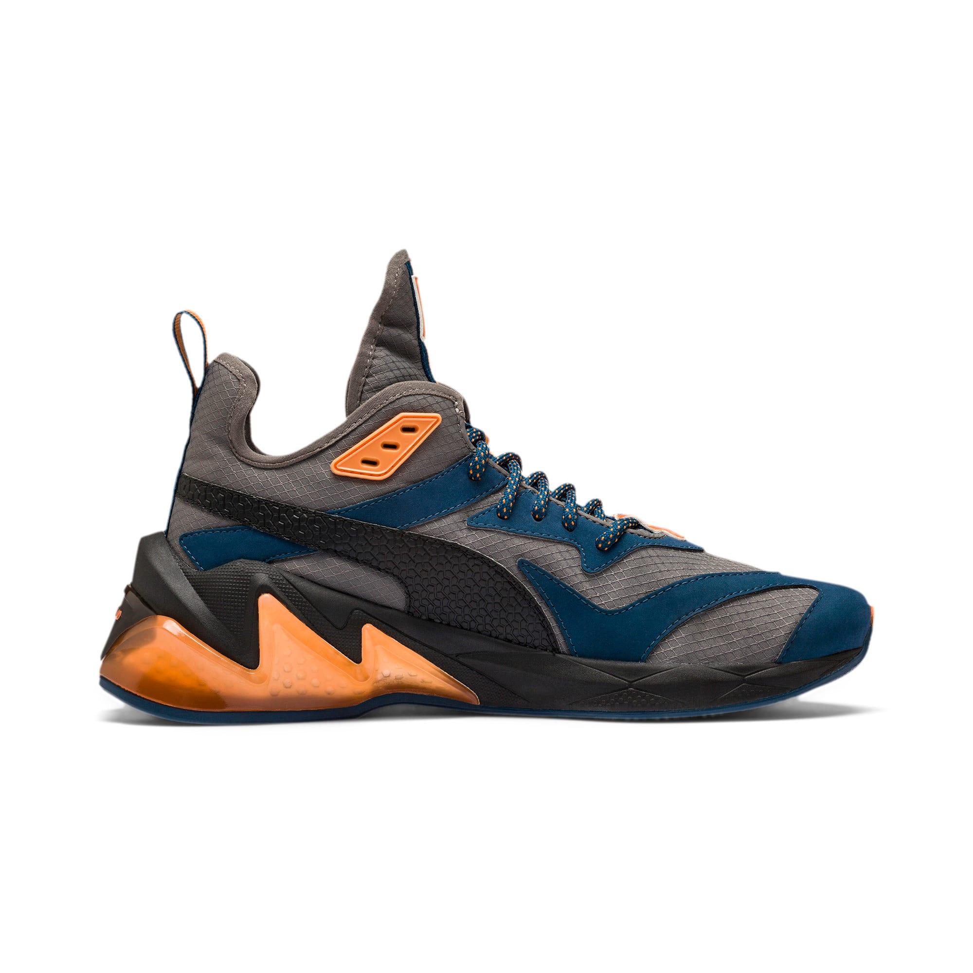 Thumbnail 6 of LQDCELL Origin Terrain Men's Shoes, CASTLEROCK-Puma Black, medium