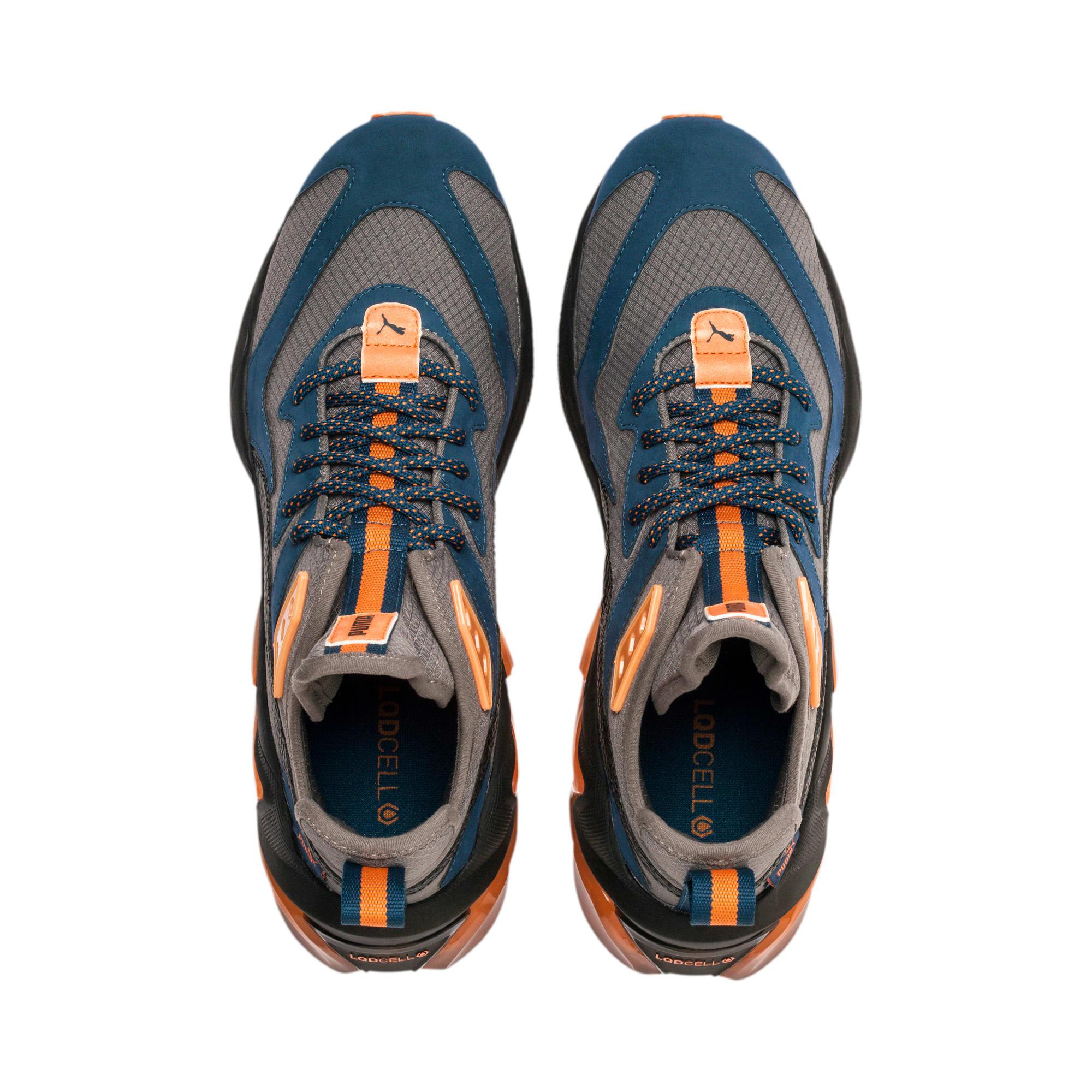 Thumbnail 7 of LQDCELL Origin Terrain Men's Shoes, CASTLEROCK-Puma Black, medium