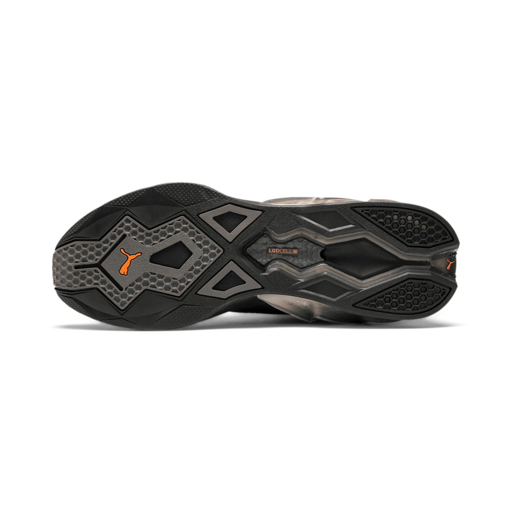 Thumbnail 5 of LQDCELL Origin Terrain Men's Training Shoes, Puma Black-Jaffa Orange, medium
