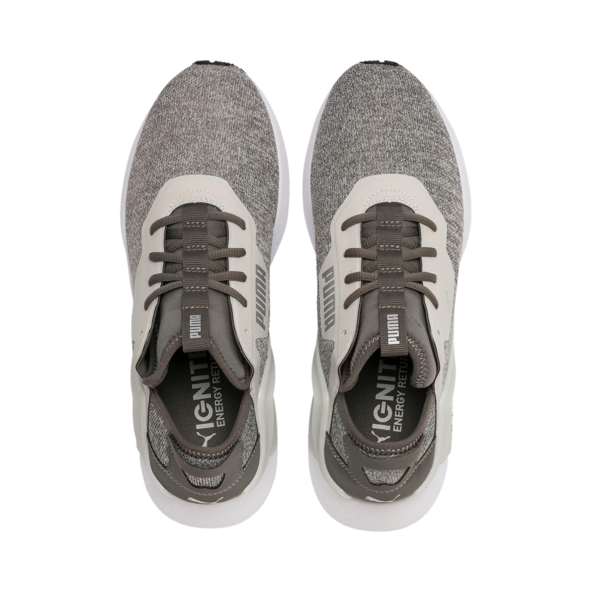 Thumbnail 7 of Rogue X Knit Herren Sneaker, CASTLEROCK-Glacier Gray, medium
