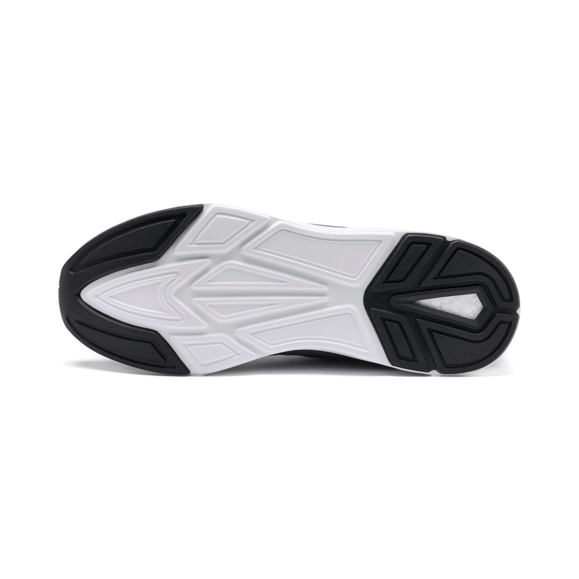 Thumbnail 4 of NRGY Asteroid Running Shoes, CASTLEROCK-Puma White, medium-IND