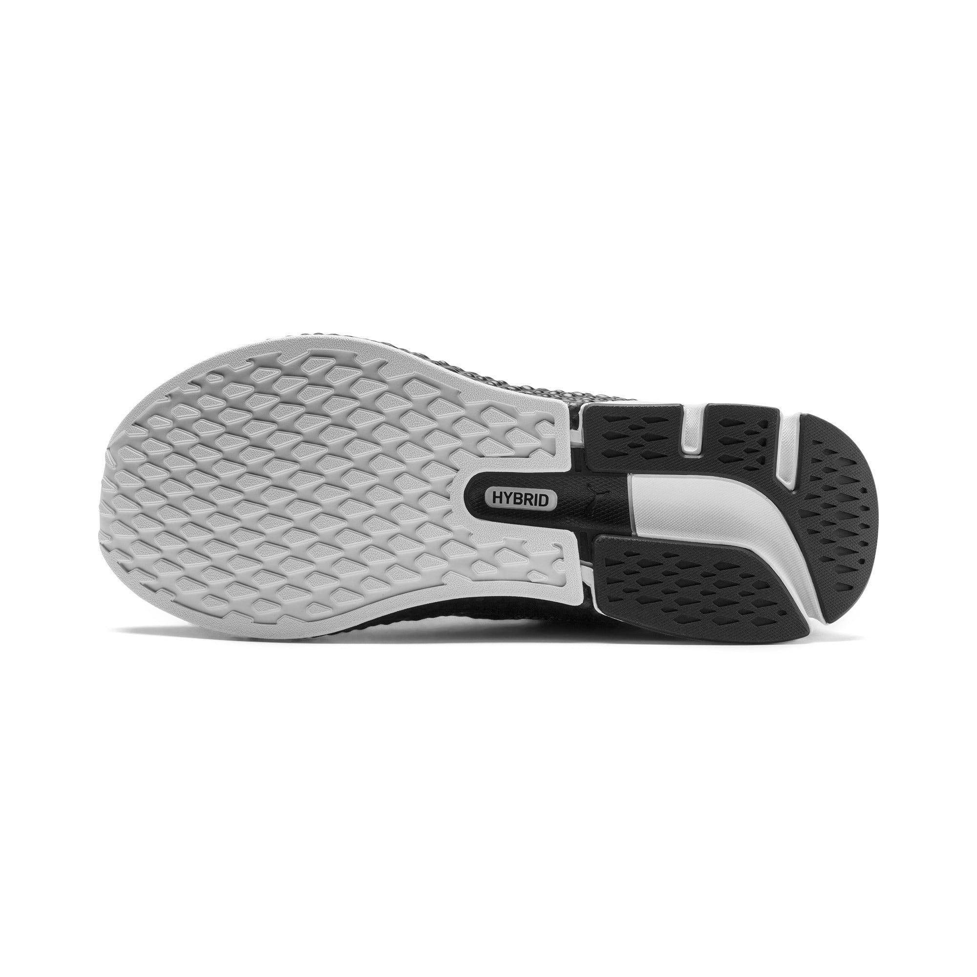 Thumbnail 5 of HYBRID NETFIT Astro Women's Running Shoes, Puma Black, medium