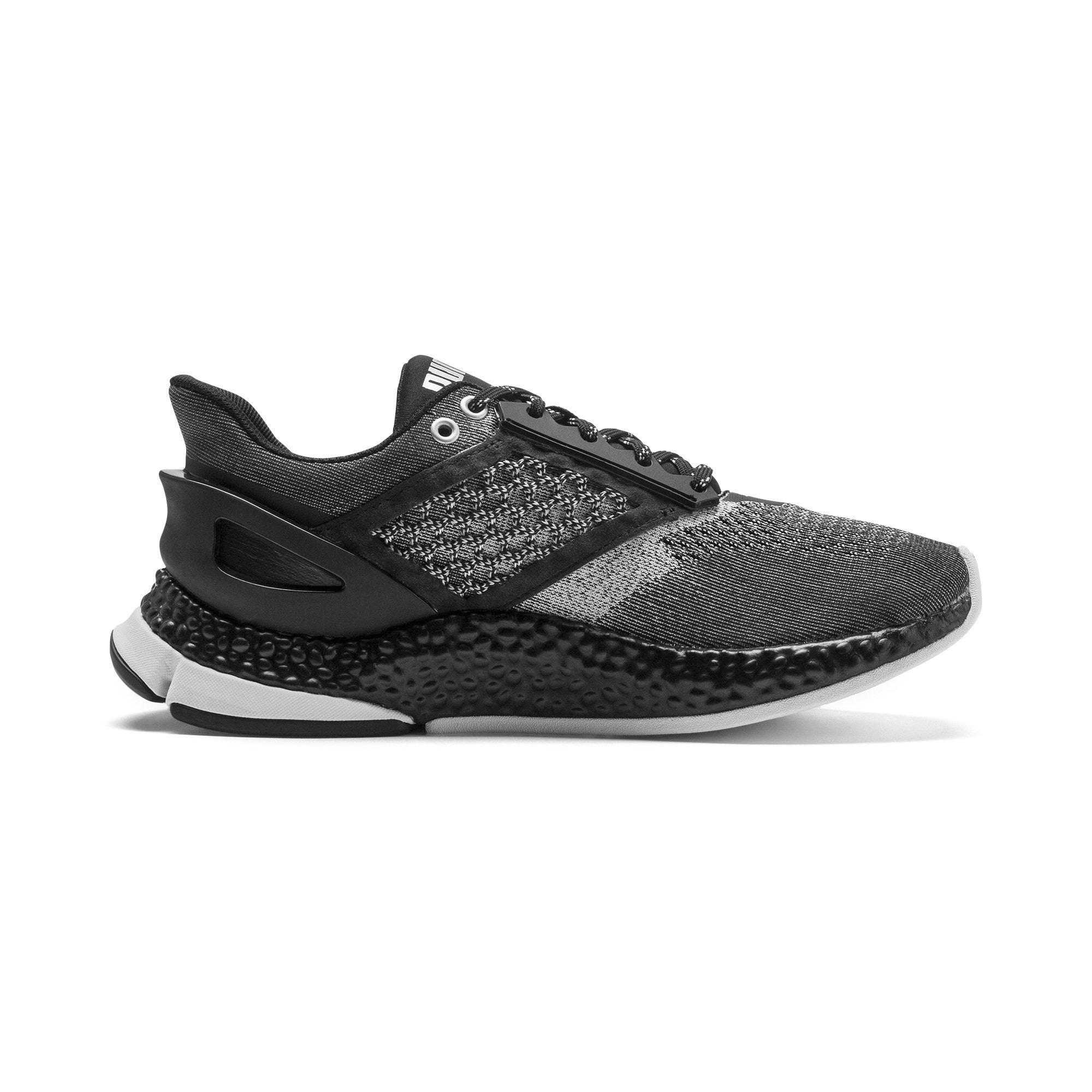Thumbnail 8 of HYBRID NETFIT Astro Women's Running Shoes, Puma Black, medium