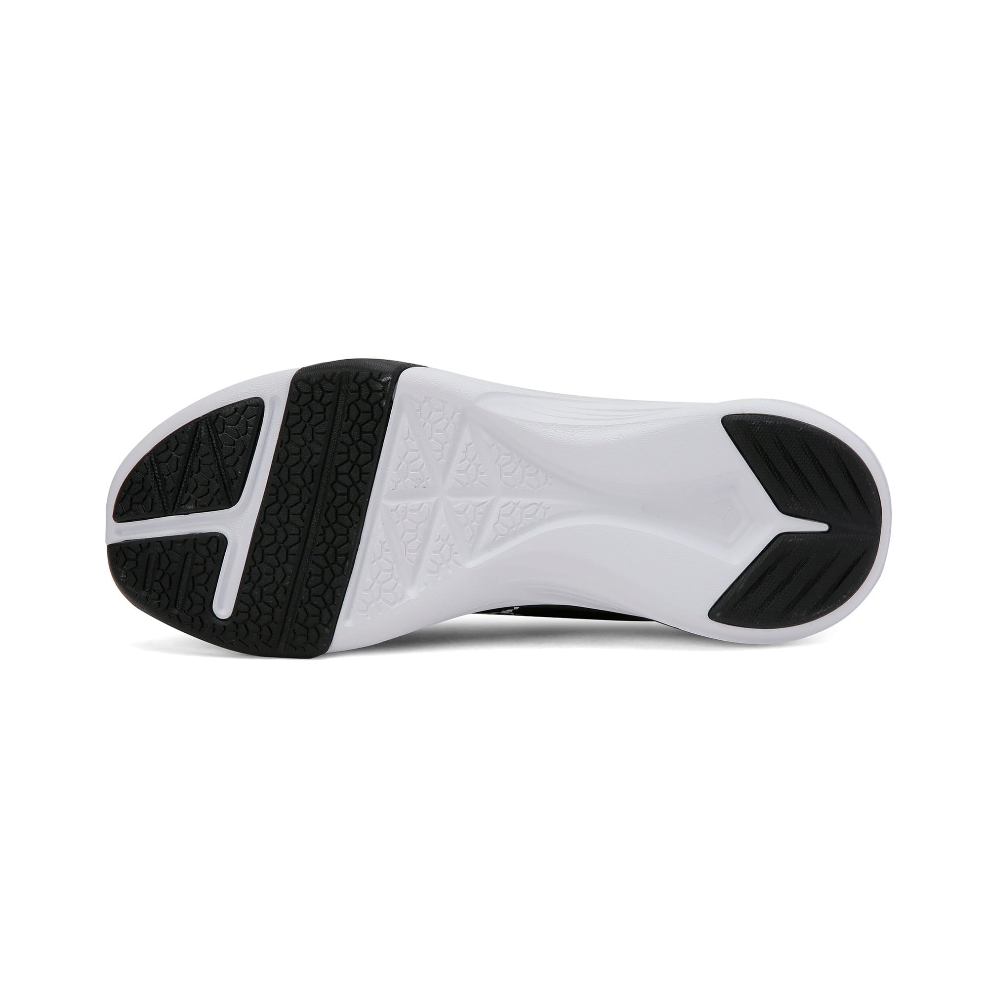 Thumbnail 6 of Aura XT Men's Trainers, Puma Black-Puma White, medium-IND