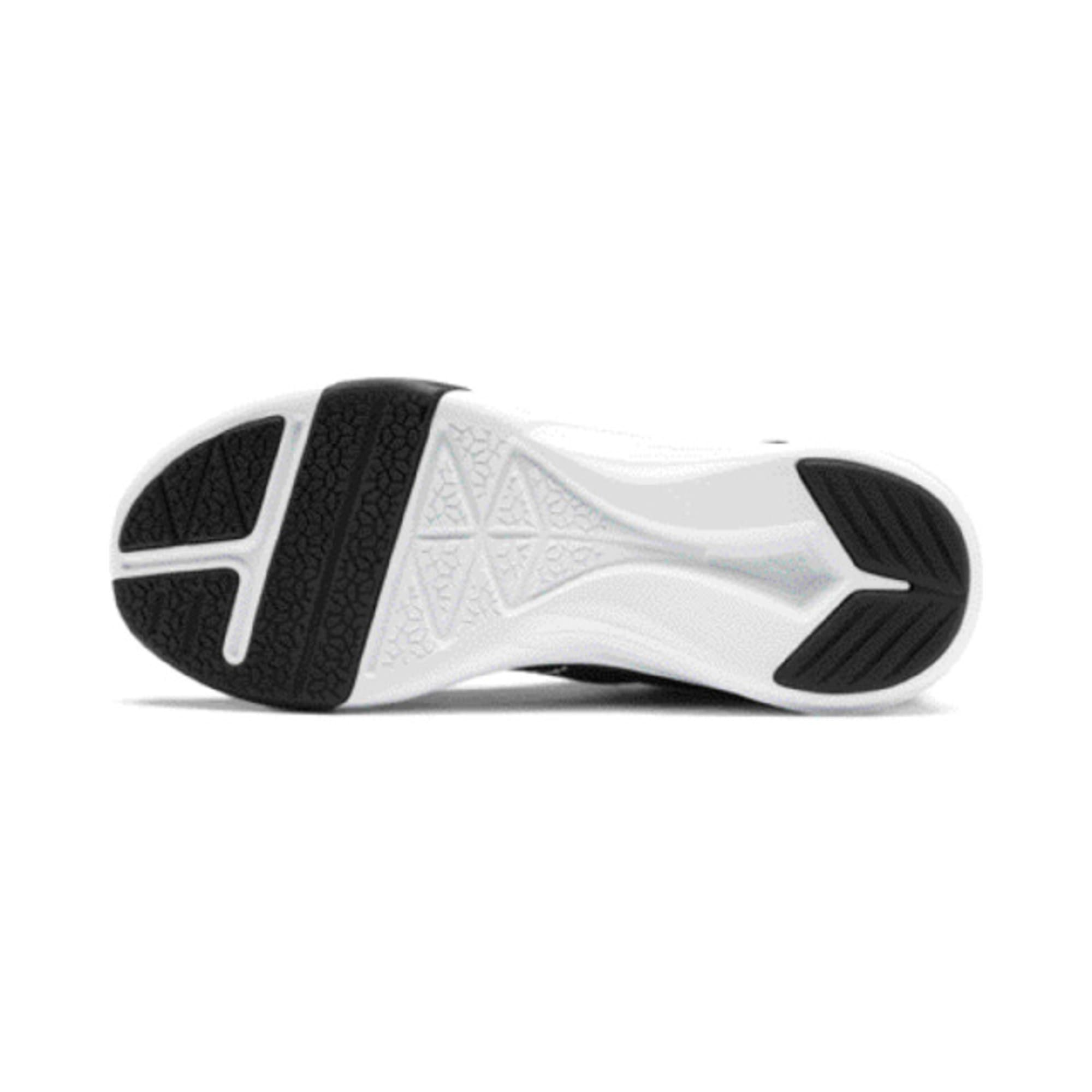 Thumbnail 7 of Aura XT Men's Trainers, Puma Black-Puma White, medium-IND