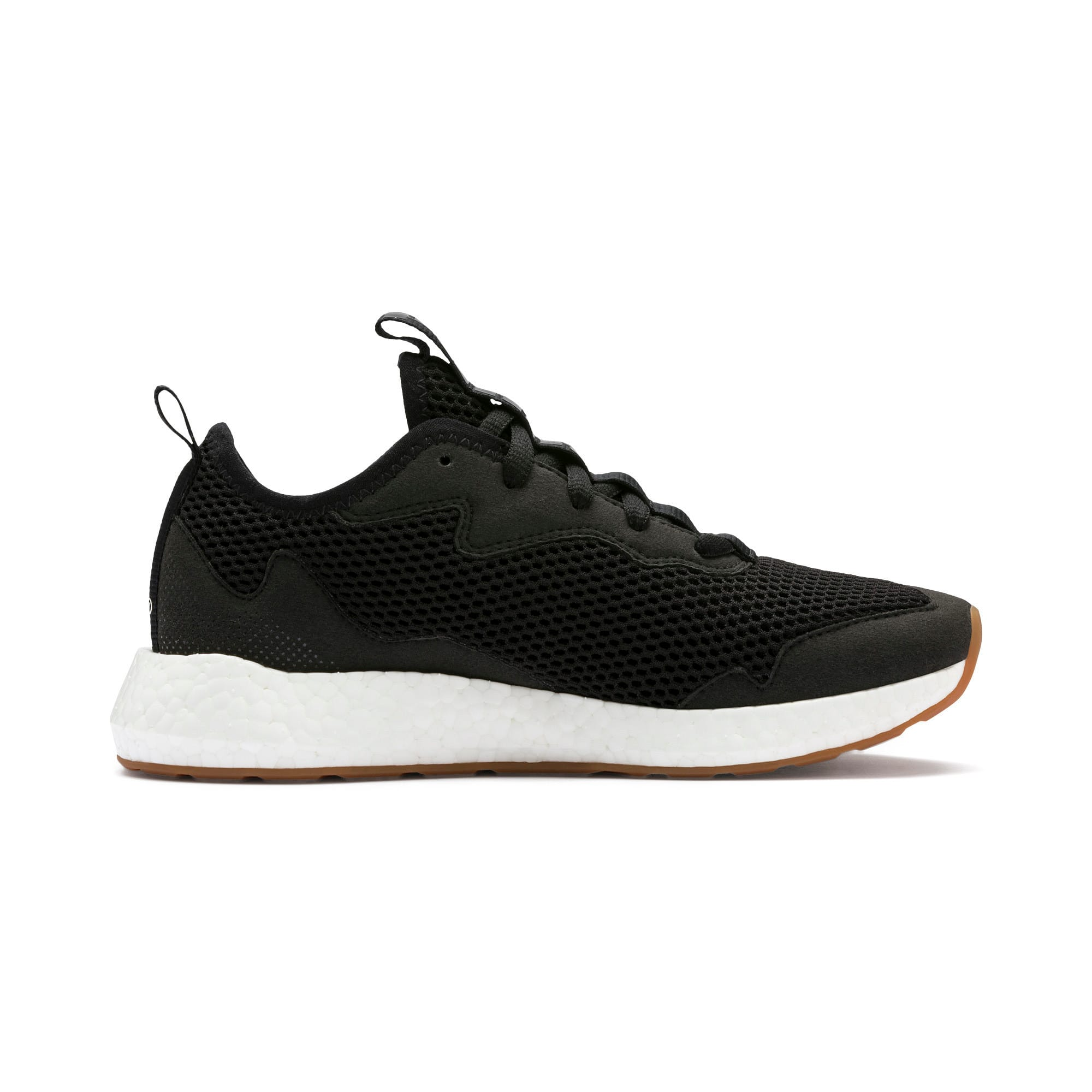 Thumbnail 5 of Chaussure de course NRGY Neko Skim Youth, Puma Black-Puma White, medium