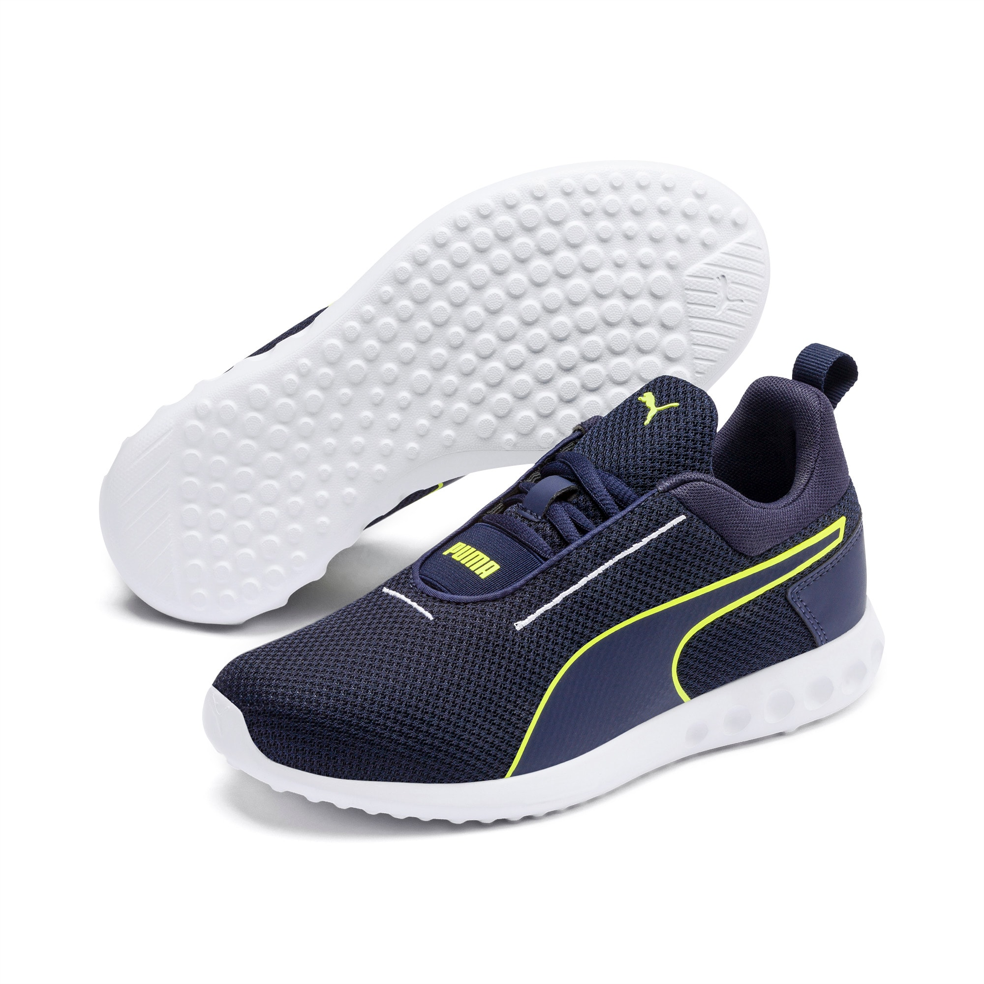 Carson 2 Concave Youth Sneaker